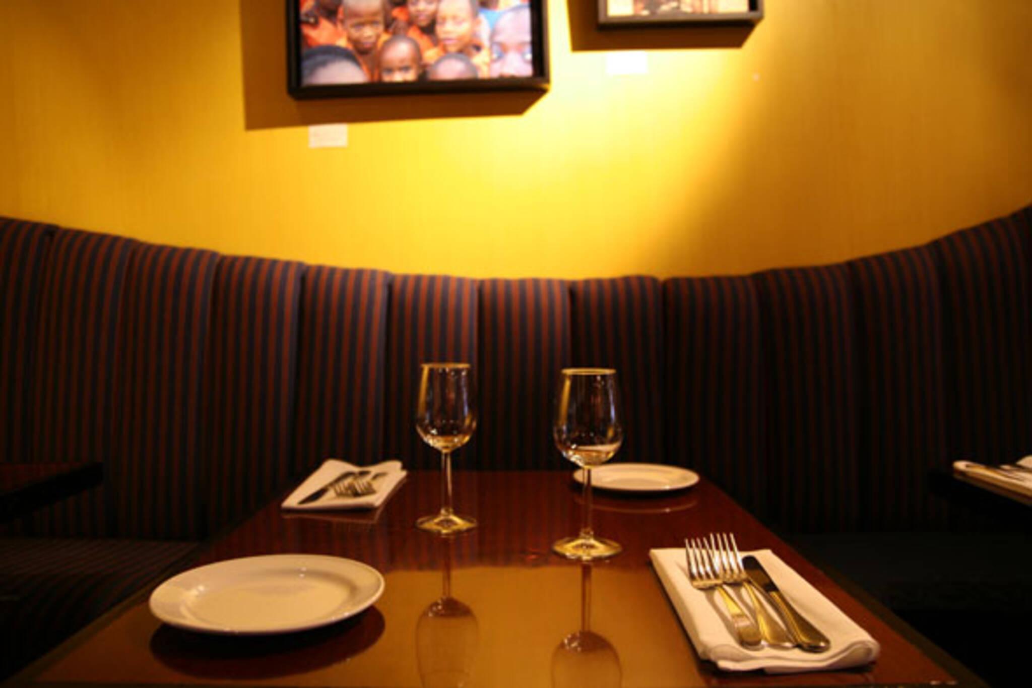 Domani Restaurant