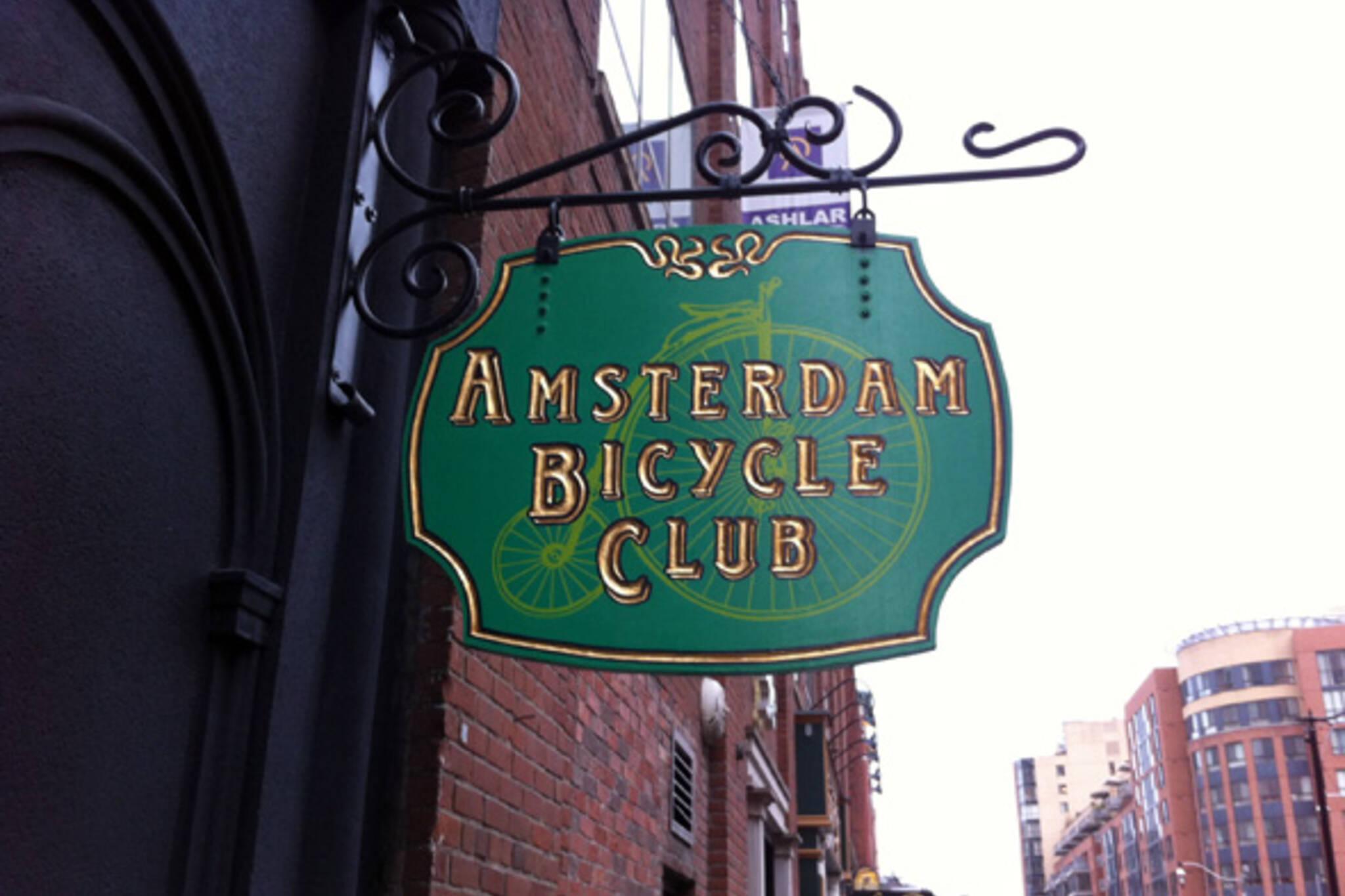 Amsterdam Bicycle Club