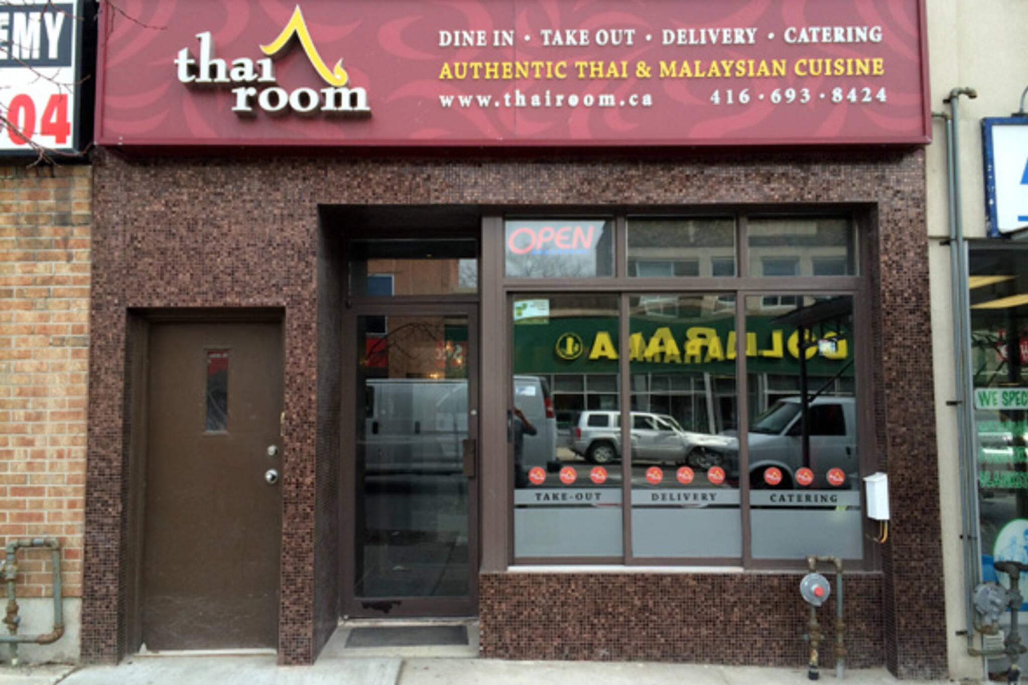 Thai Room Danforth