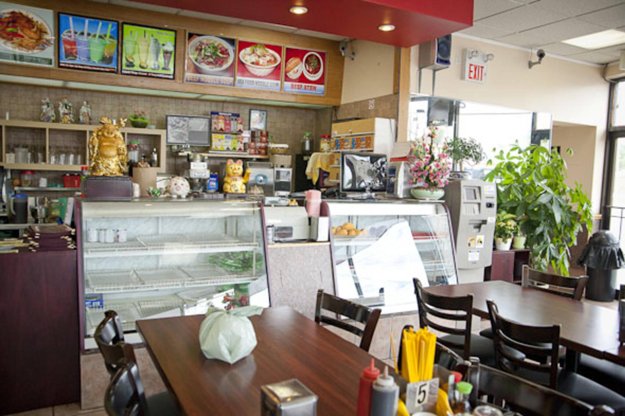 Pho Asia 39 Toronto