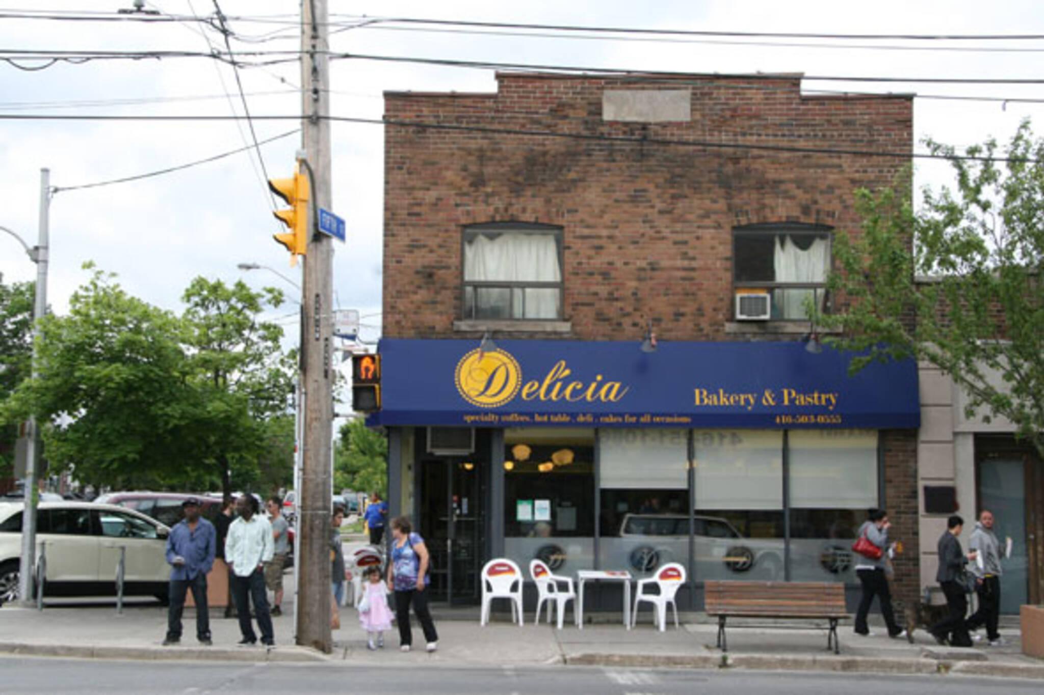 Delicia Toronto
