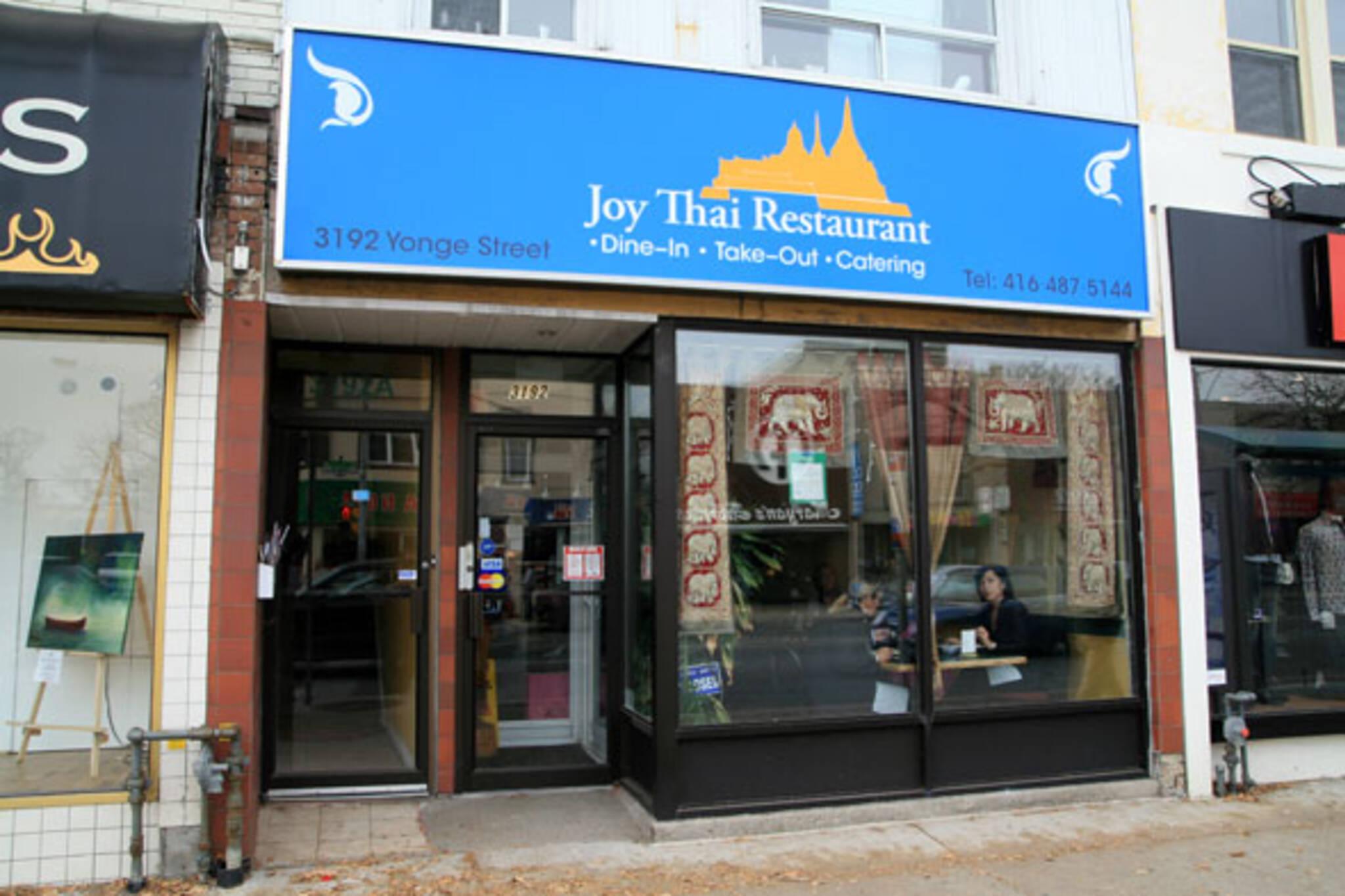 Joy Thai
