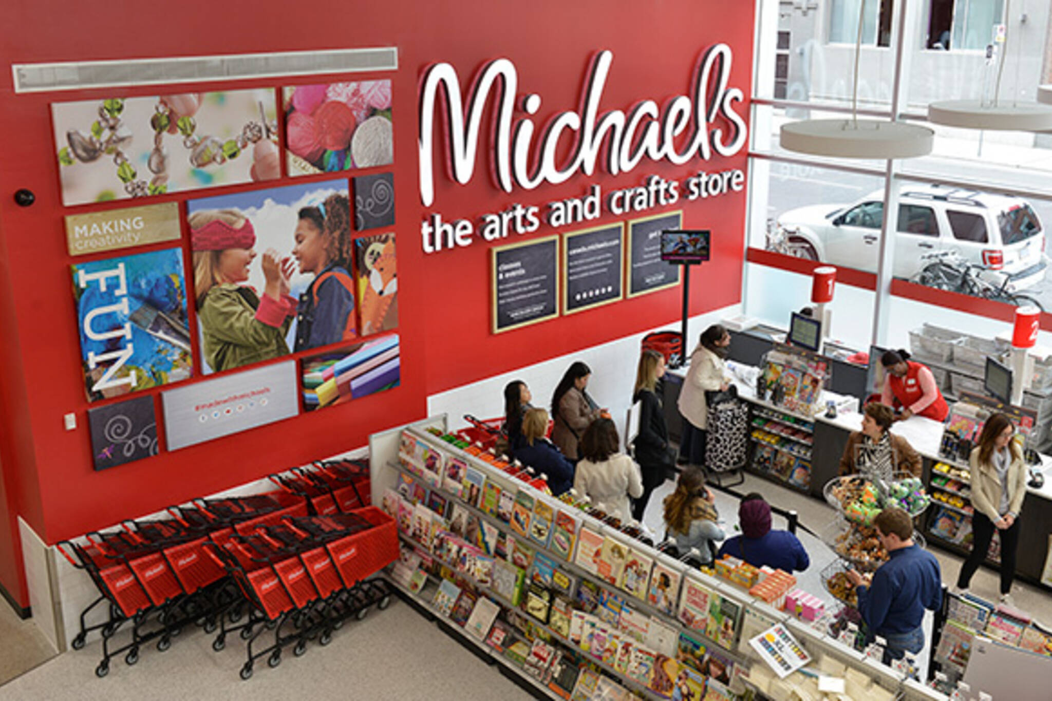 Michaels Toronto