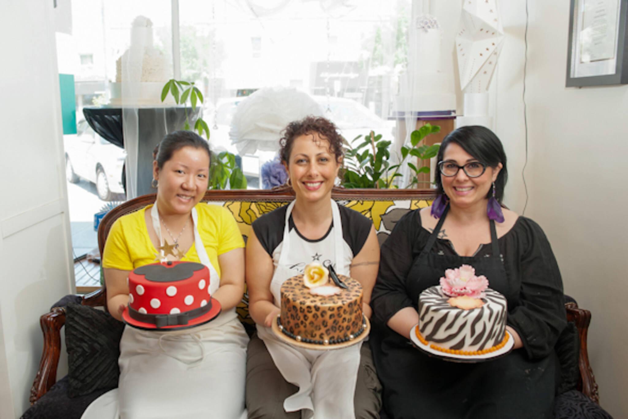 cakestar toronto