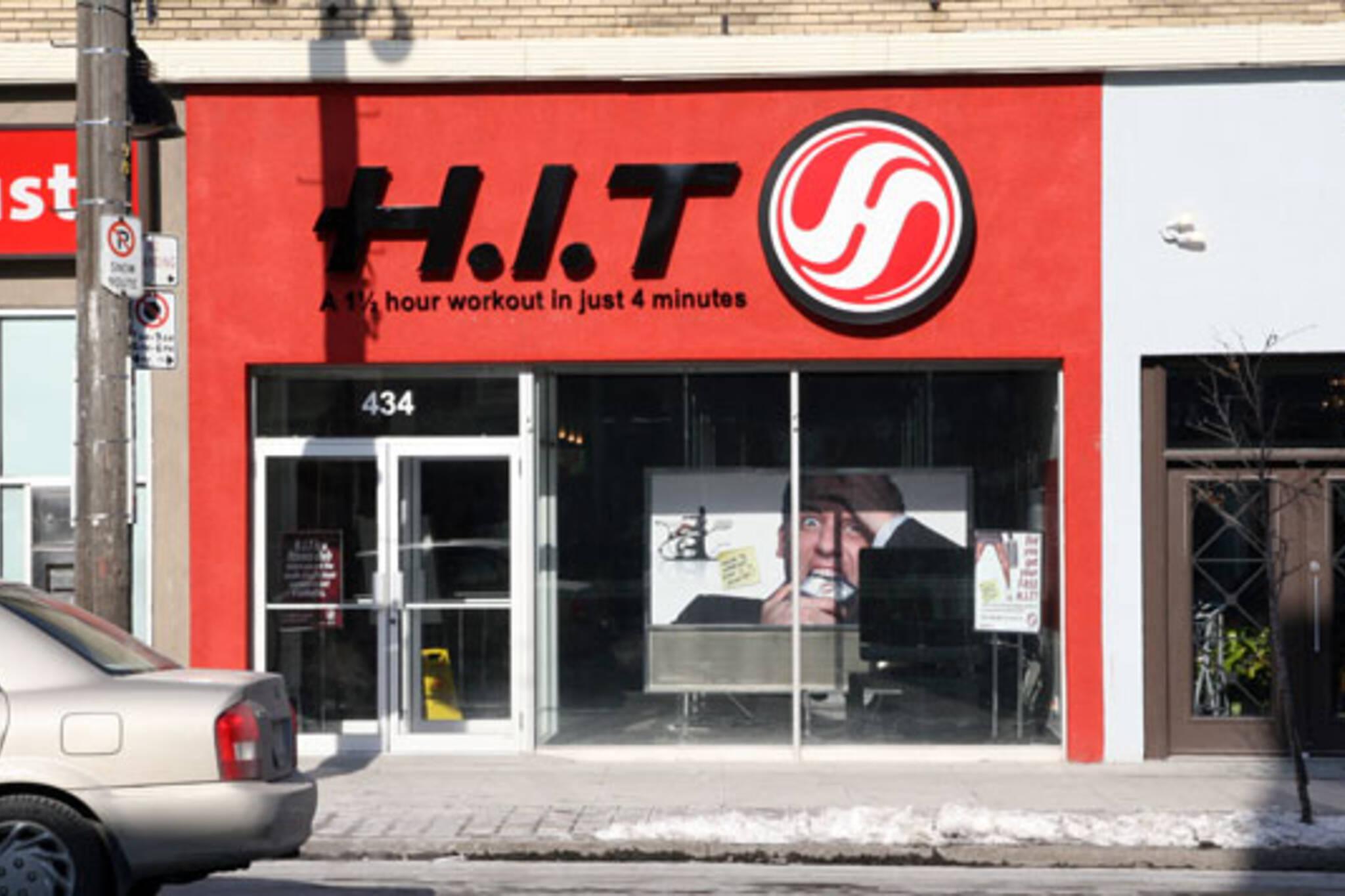 H.I.T Fitness
