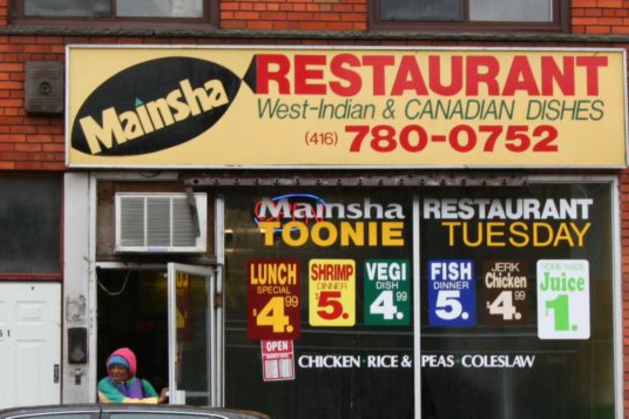 Mainsha Restaurant