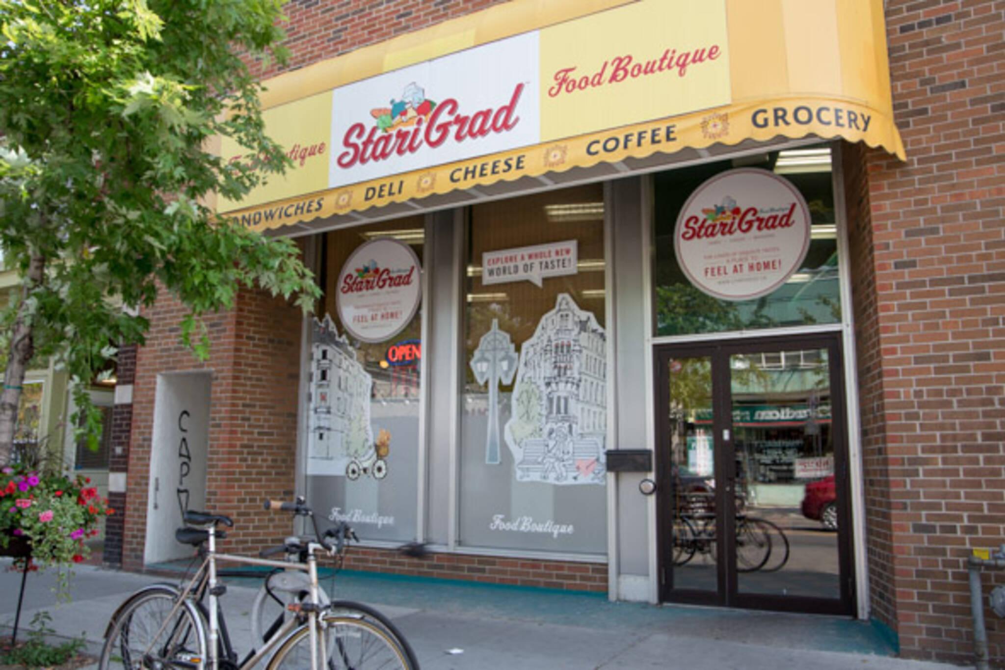 Stari Grad Food Boutique Toronto