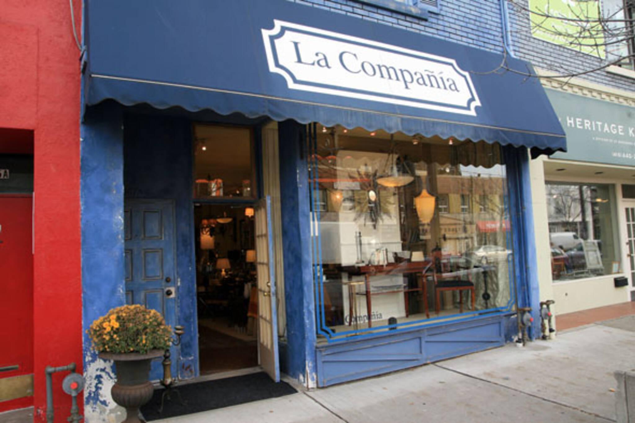 La Compania Toronto