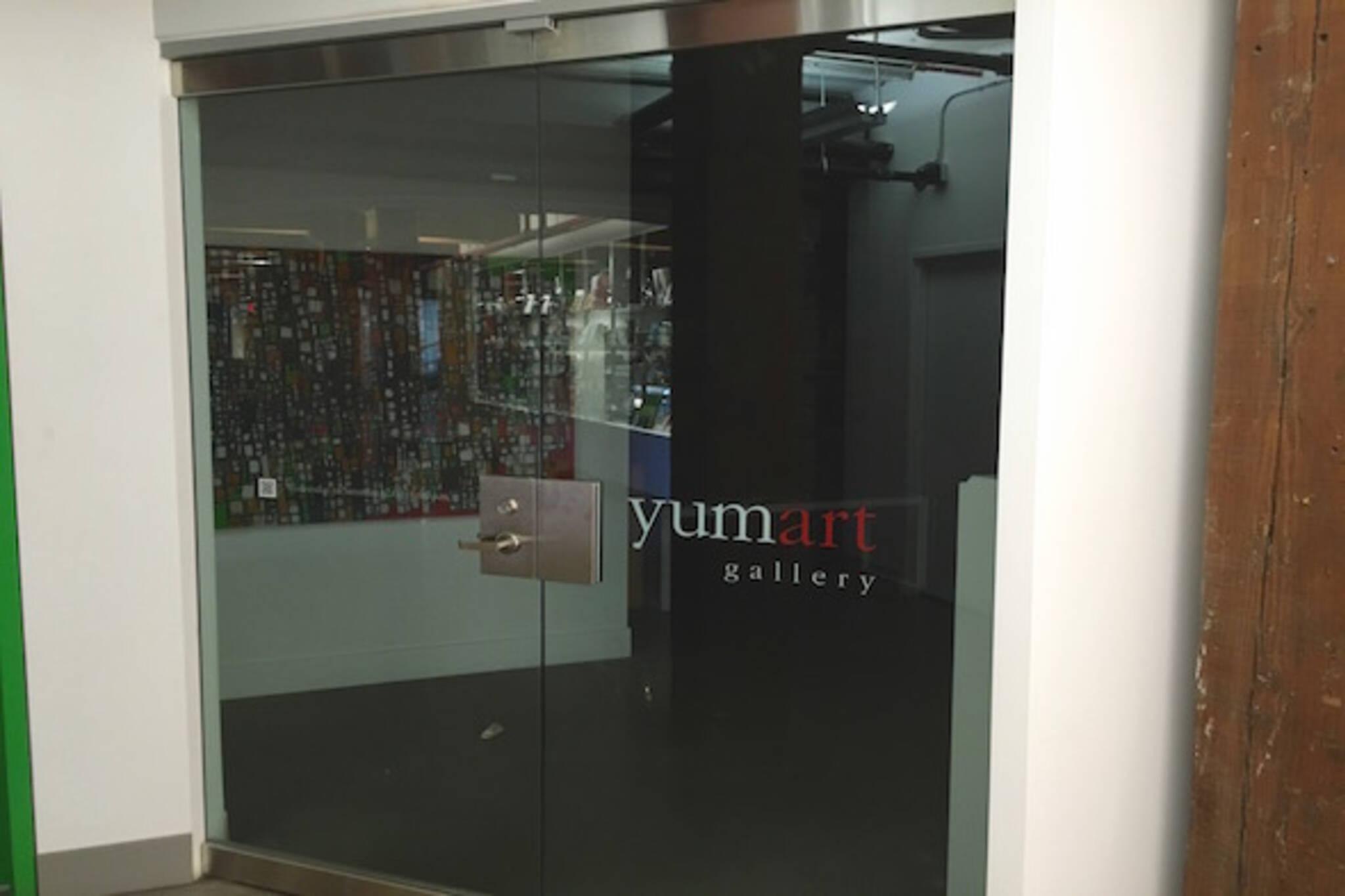Yumart Gallery Toronto