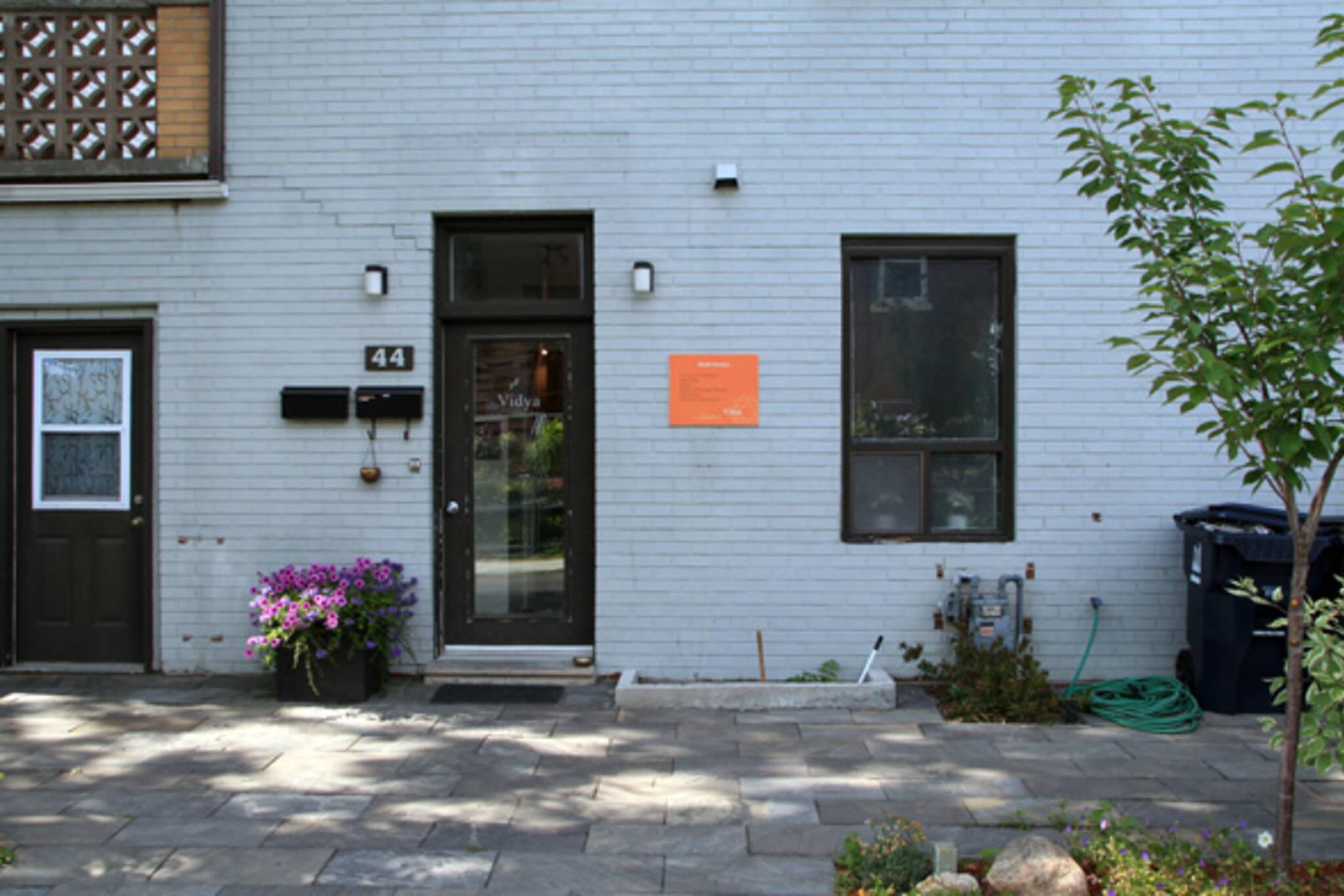 Vidya Institute Toronto