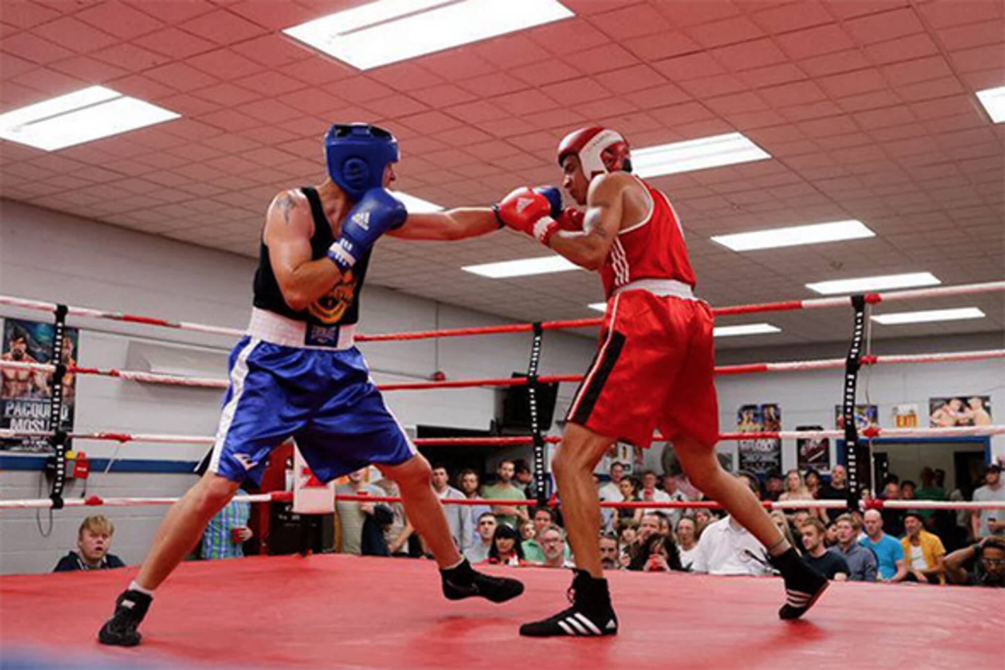 Stockyards Boxing Fitness
