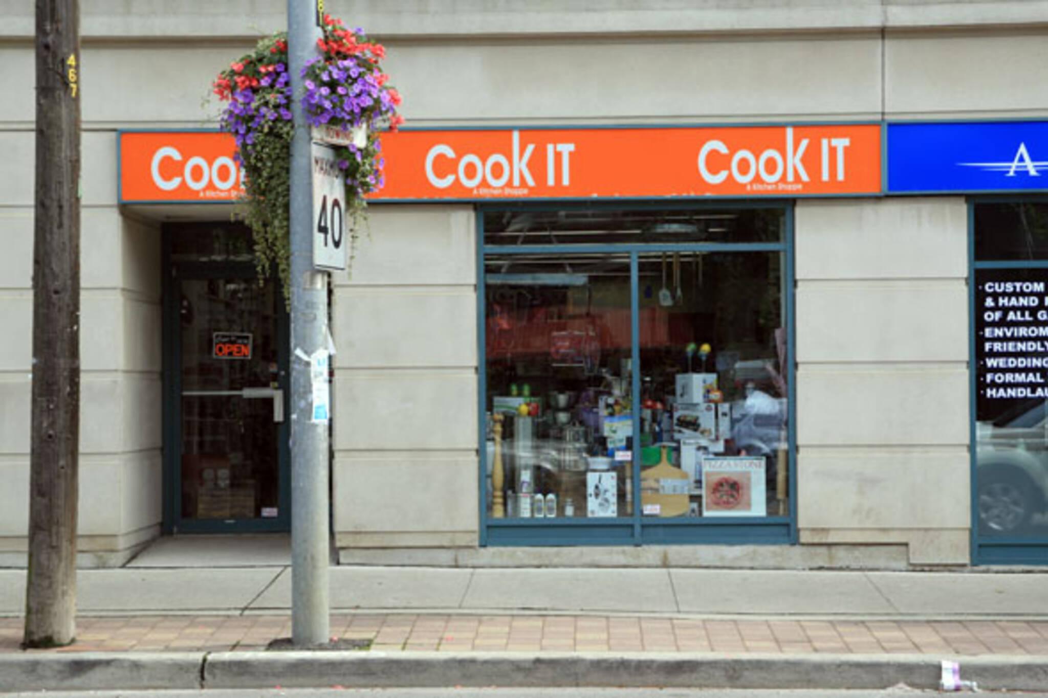 Cook It Toronto