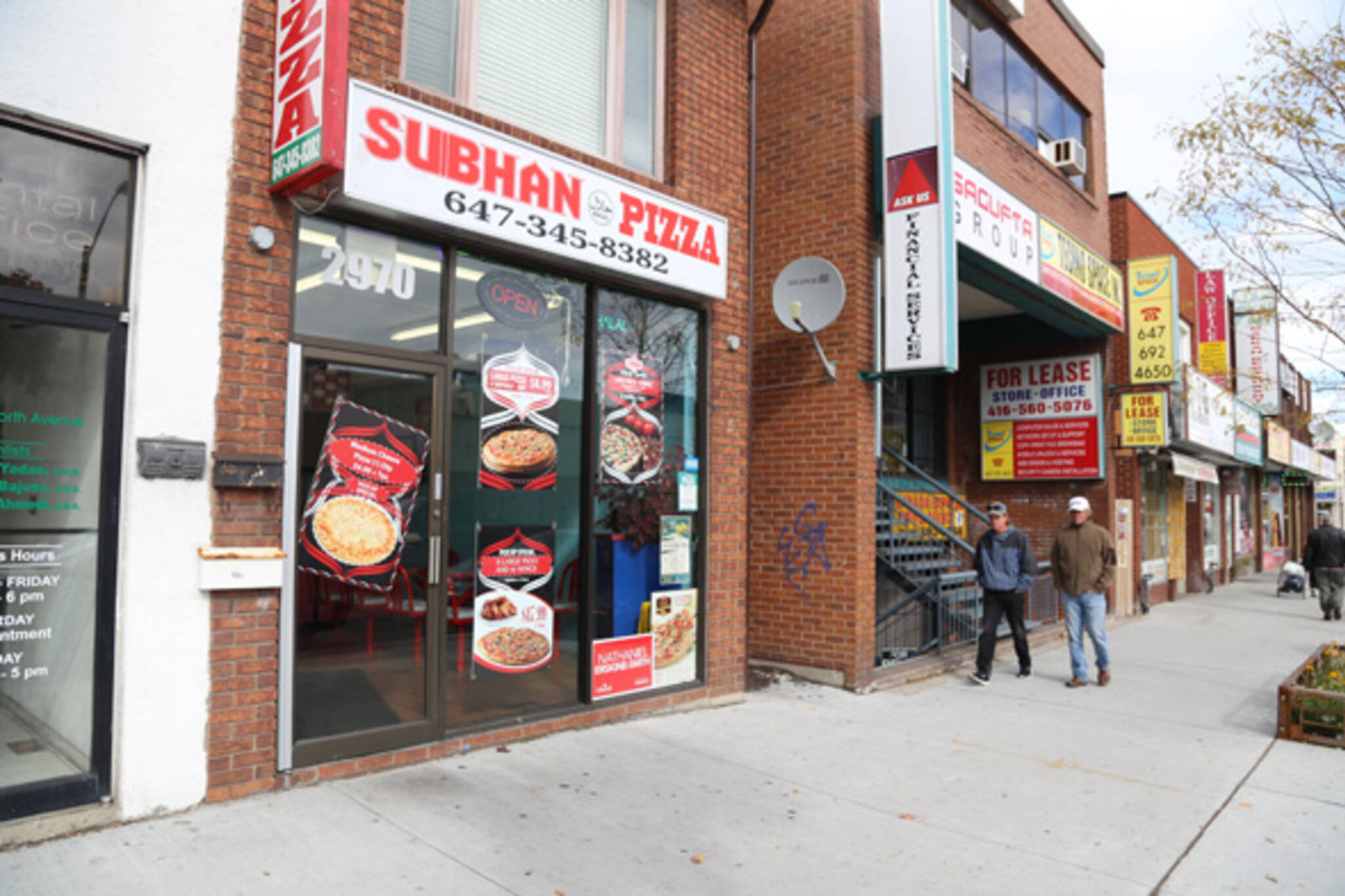 Subhan Pizza