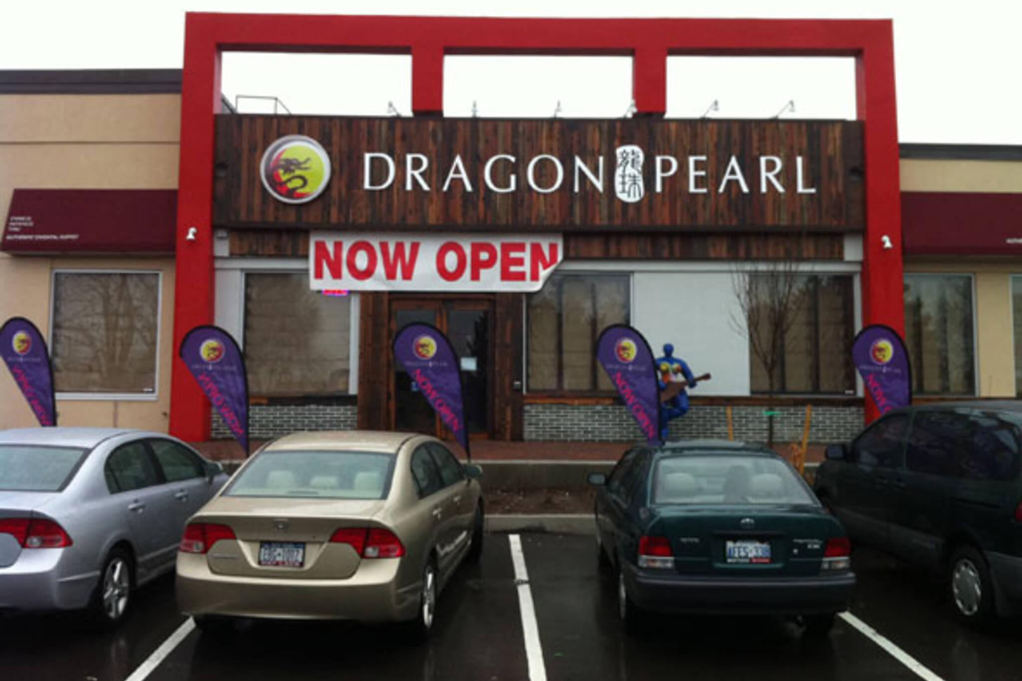 Dragon Pearl Buffet Toronto