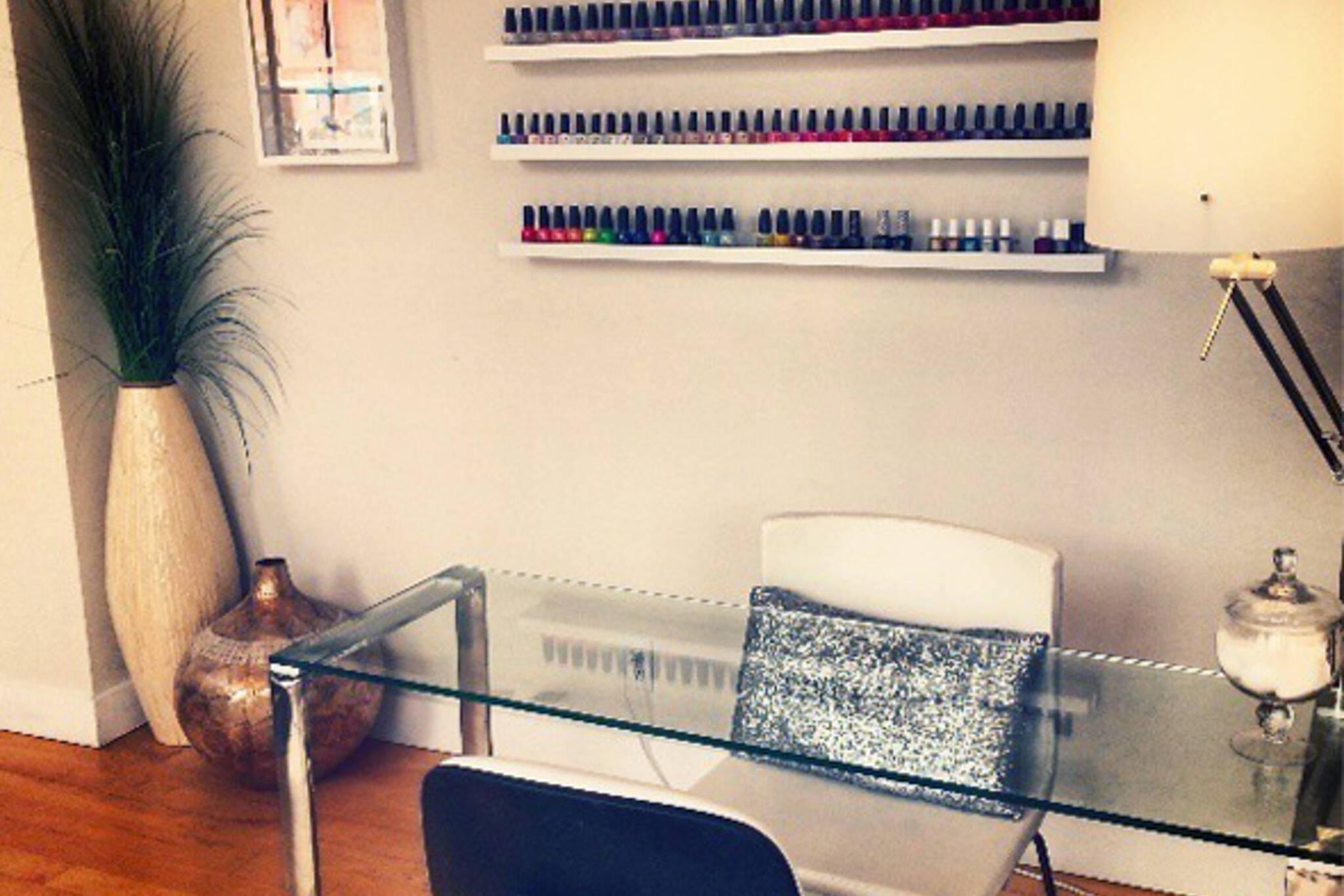 Beauty Room Toronto
