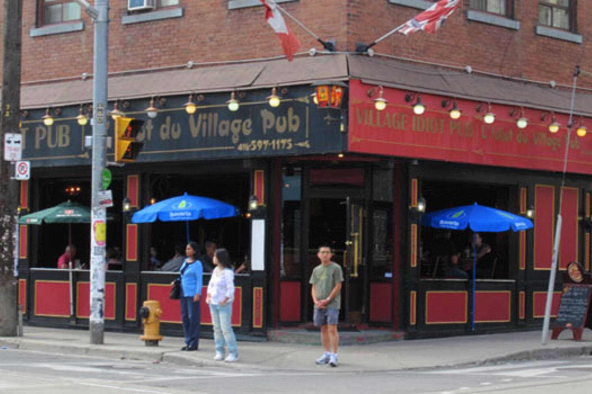 Village Idiot Put Toronto