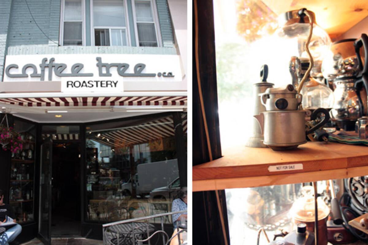 Pilot Coffee Roasters - blogTO - Toronto