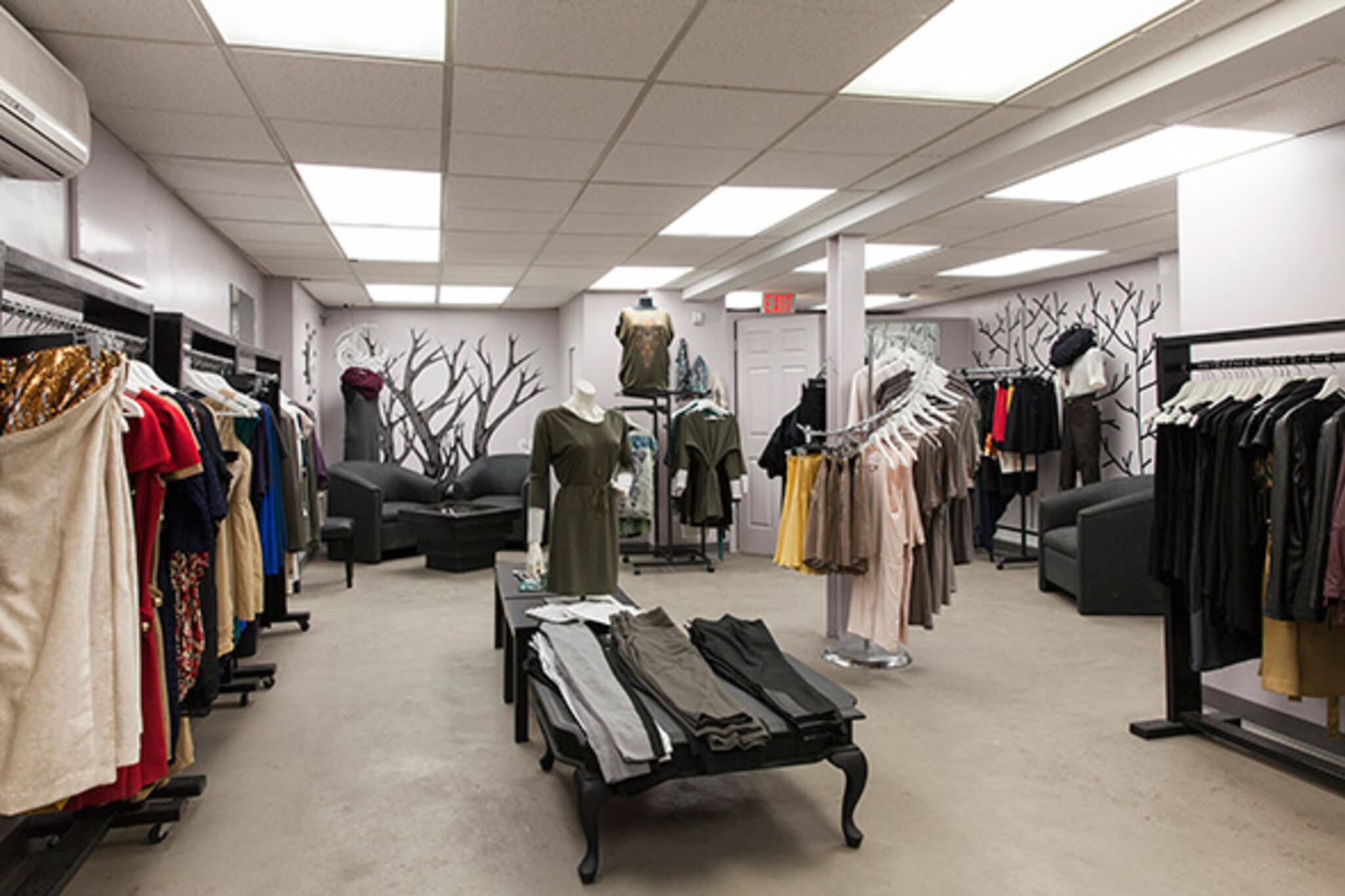 Homegrown Boutique Toronto