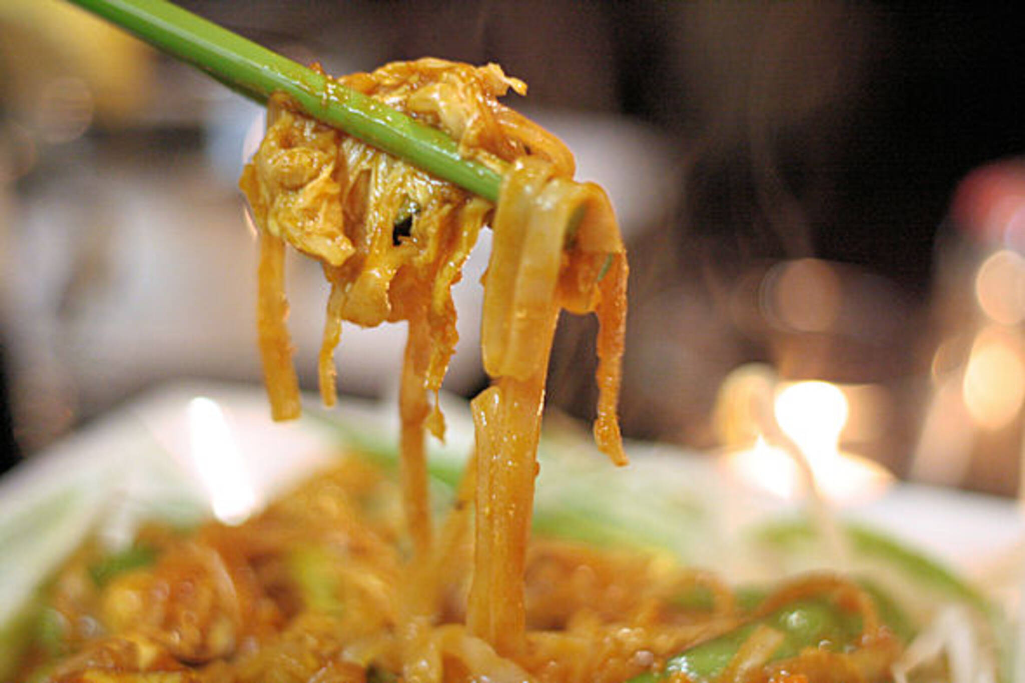Thai Lime Toronto