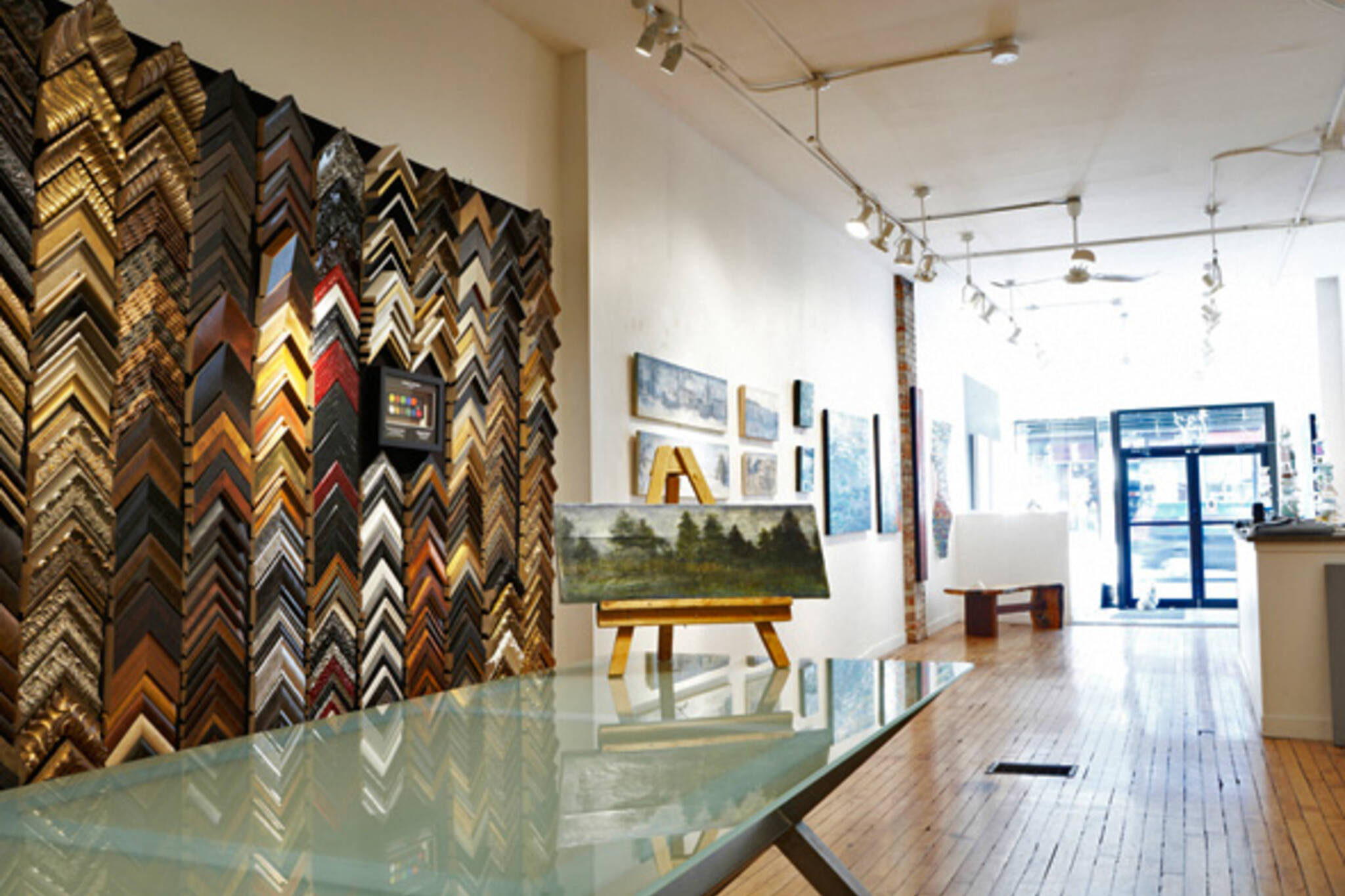 Dimensions Custom Framing Toronto