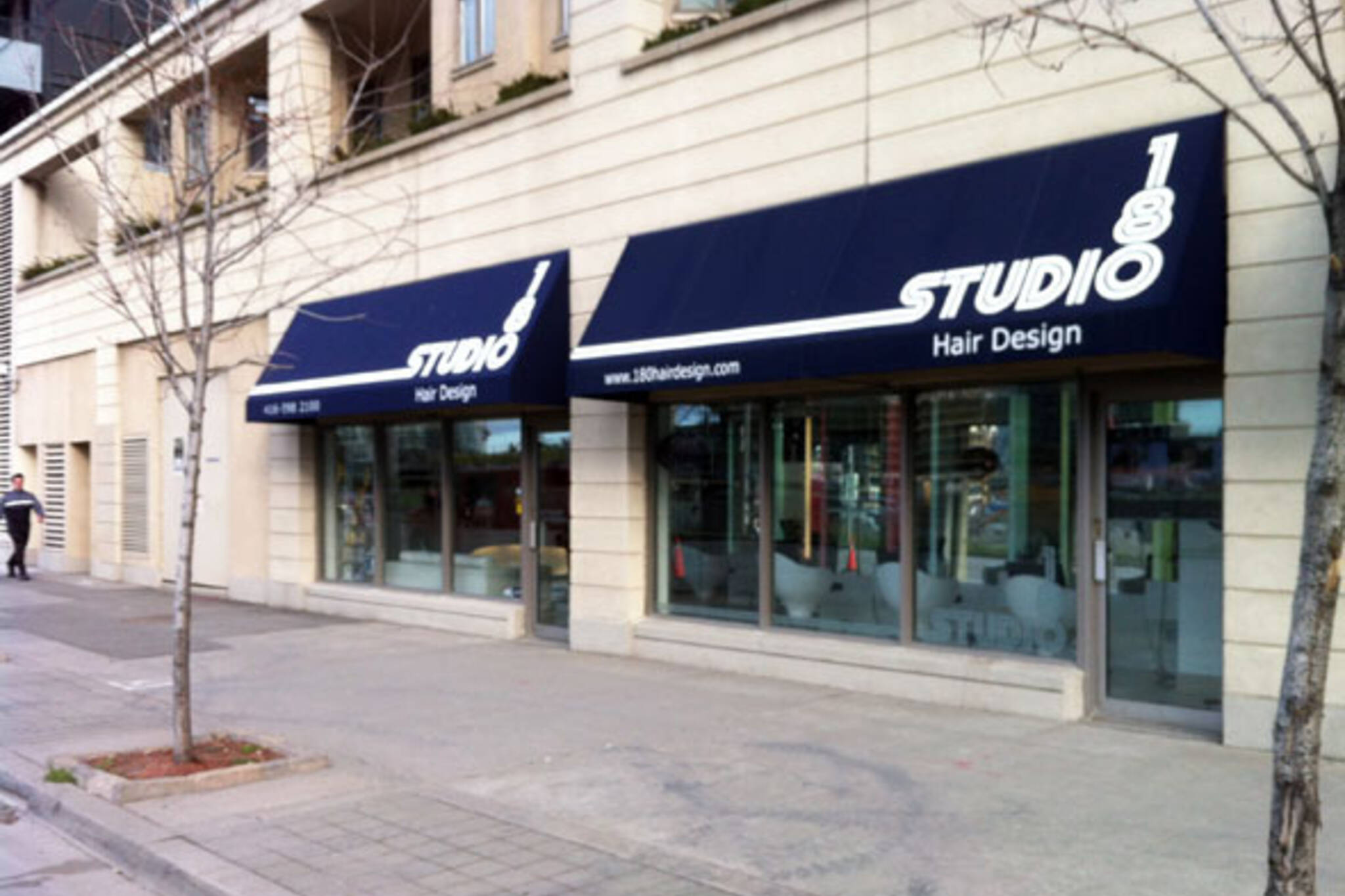 Studio 180 Hair Design Toronto