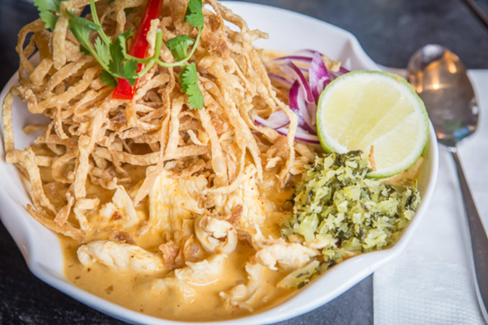 Nimman Thai Cuisine