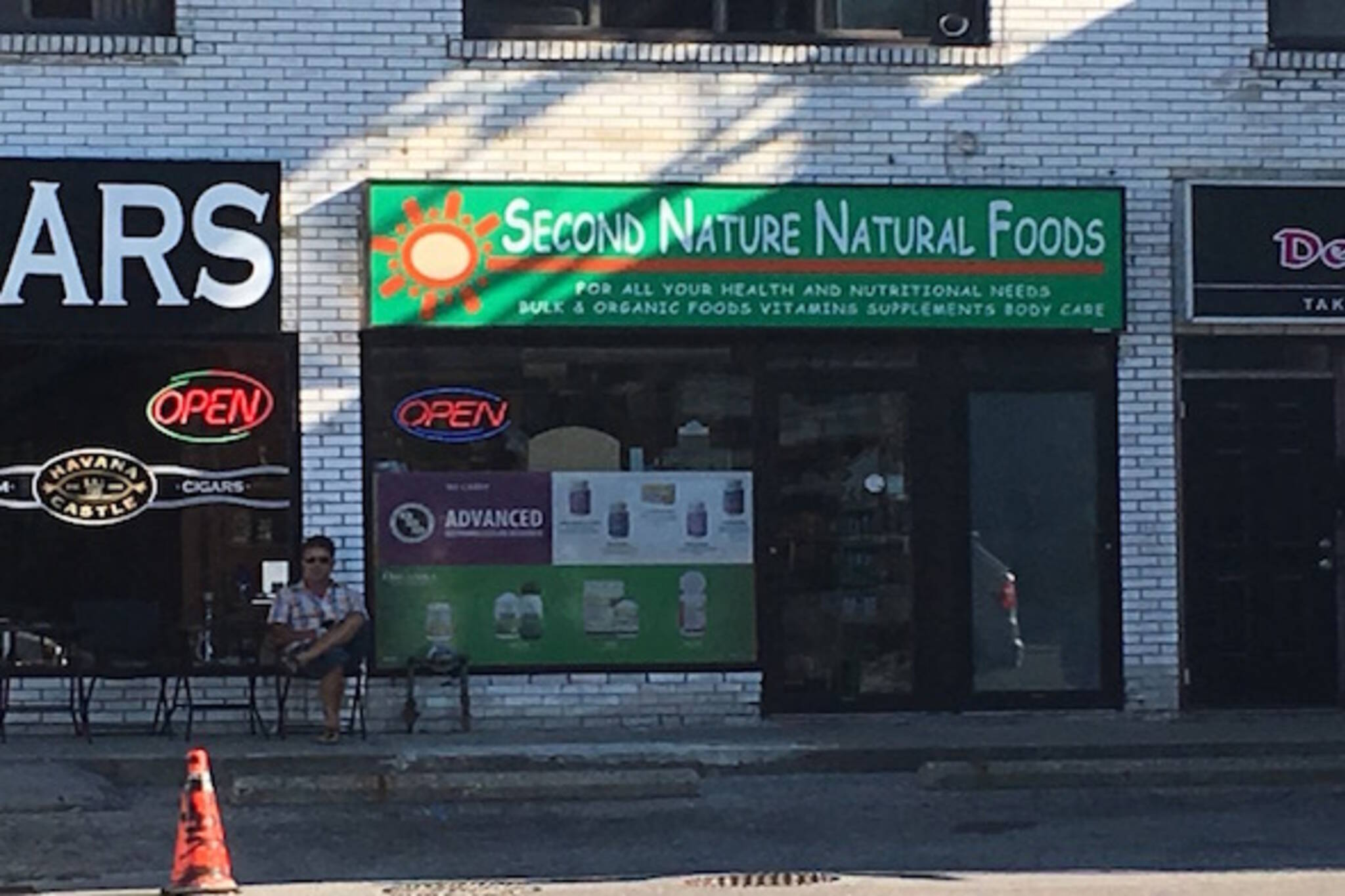Second Nature Natural Foods Toronto