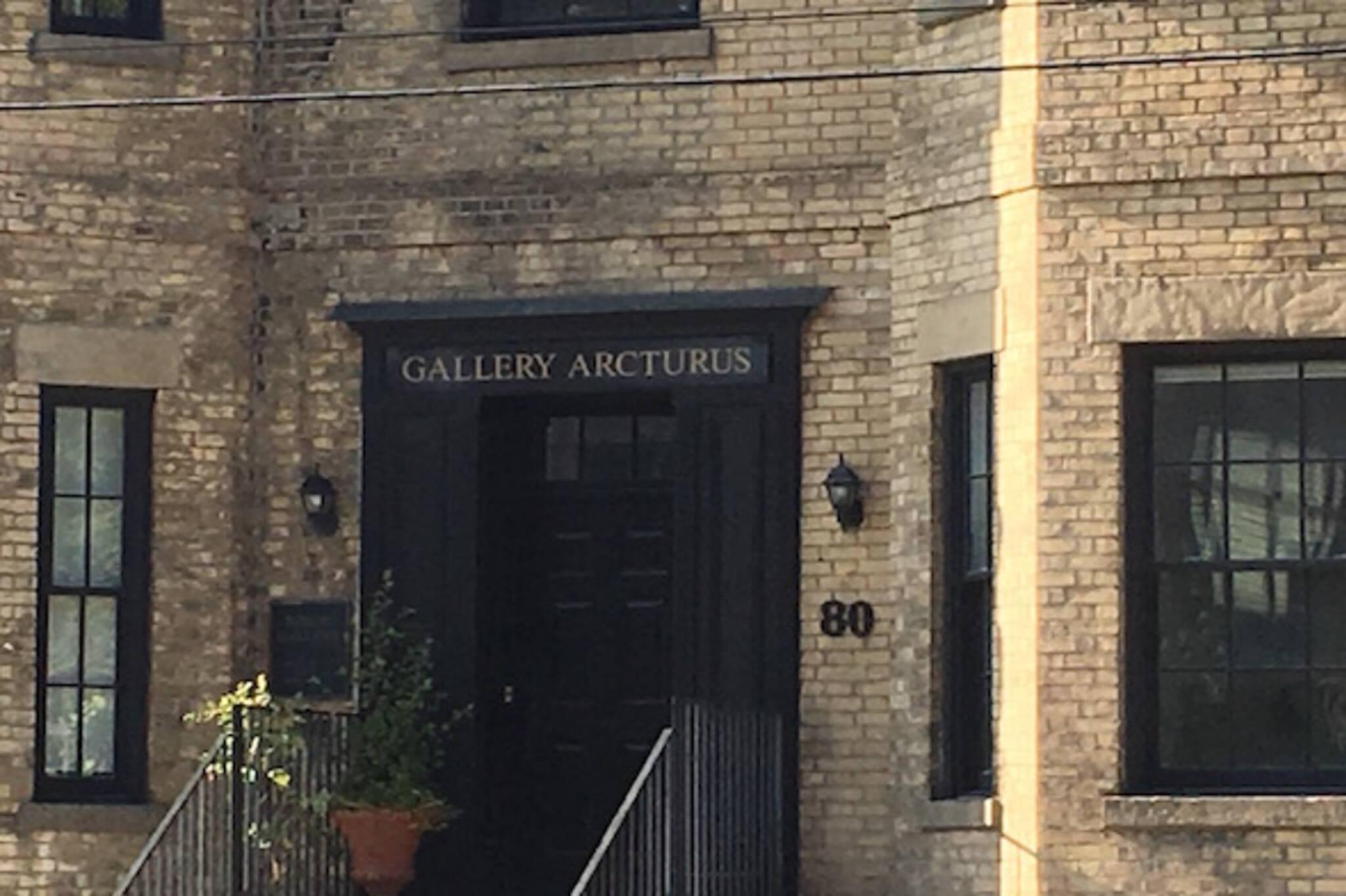 Gallery Arcturus Toronto