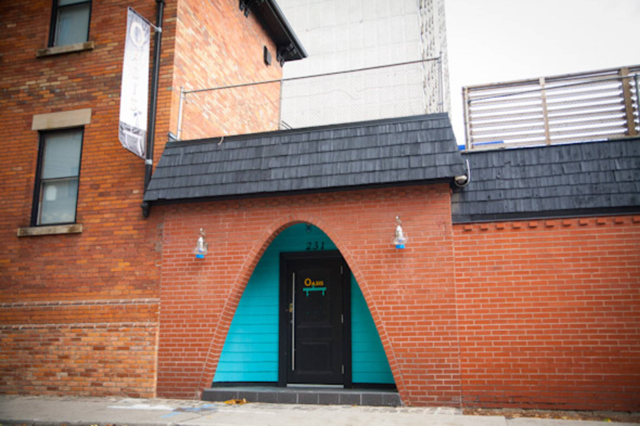 Oasis Aqualounge Toronto