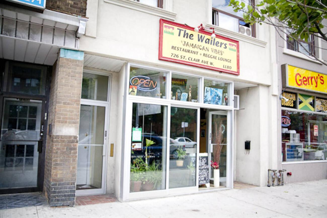 Best Restaurants St Clair West
