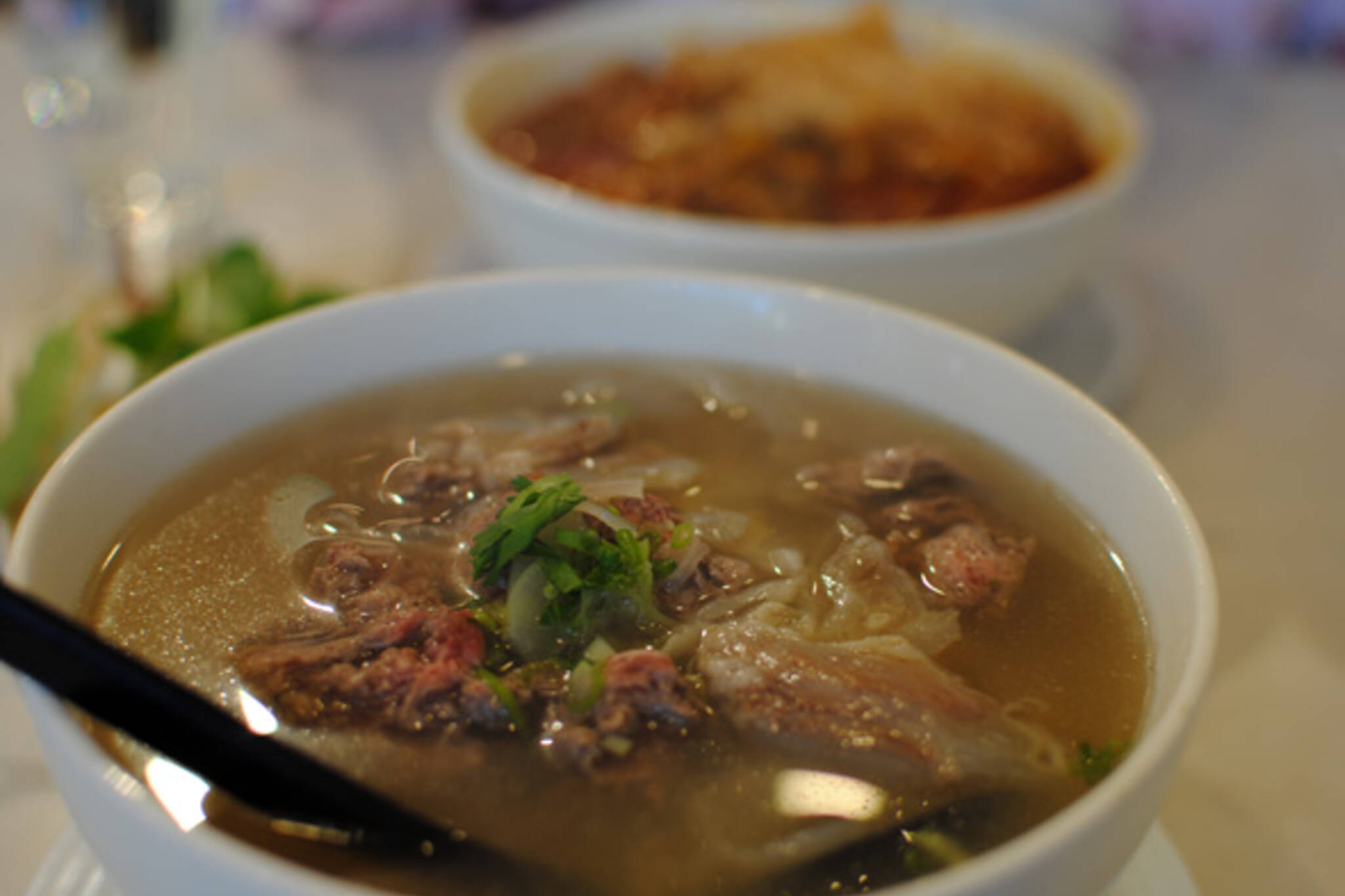 Top Saigon Restaurant