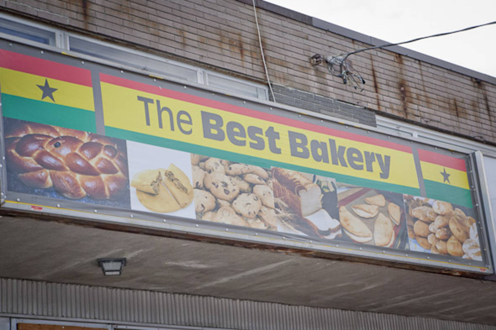 The Best Bakery Toronto