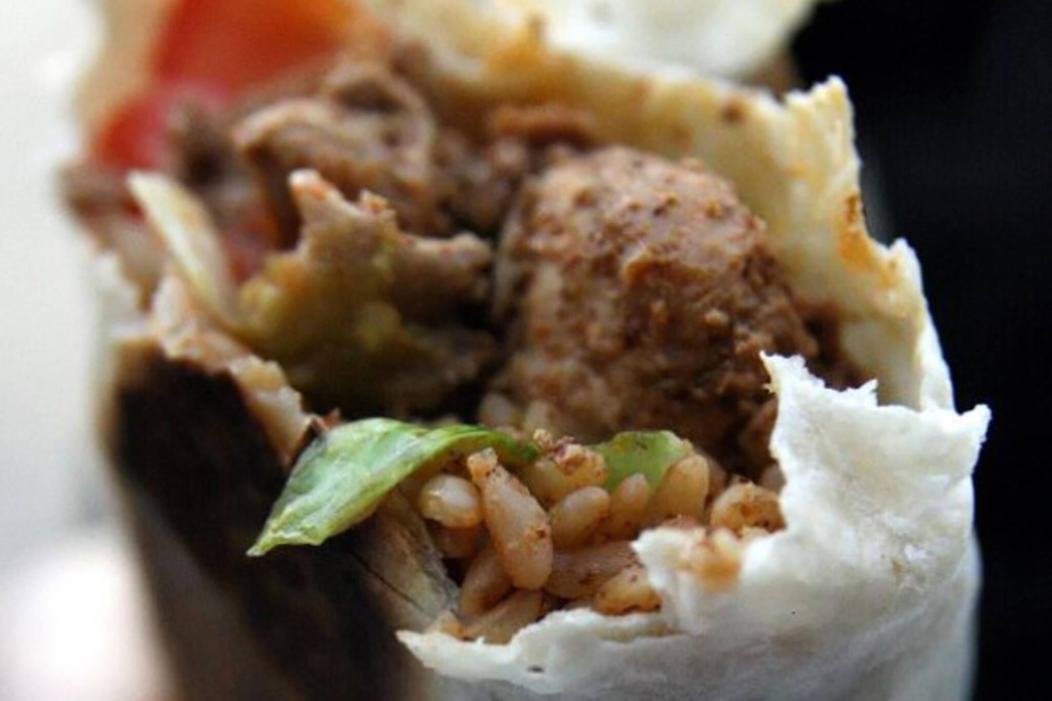 Burrito Bandidos Toronto