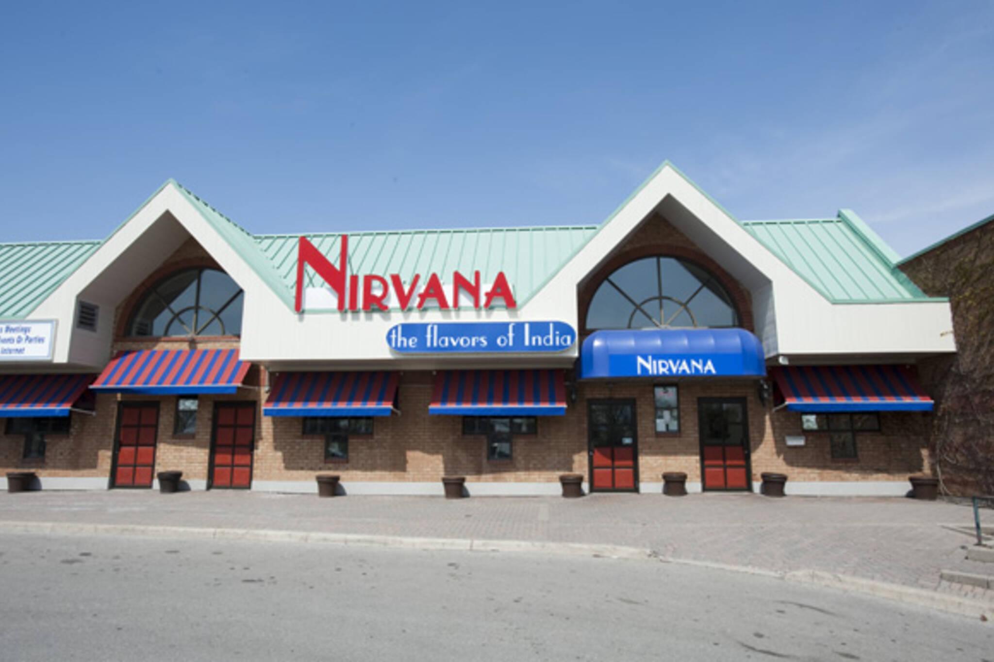 Nirvana Mississuga
