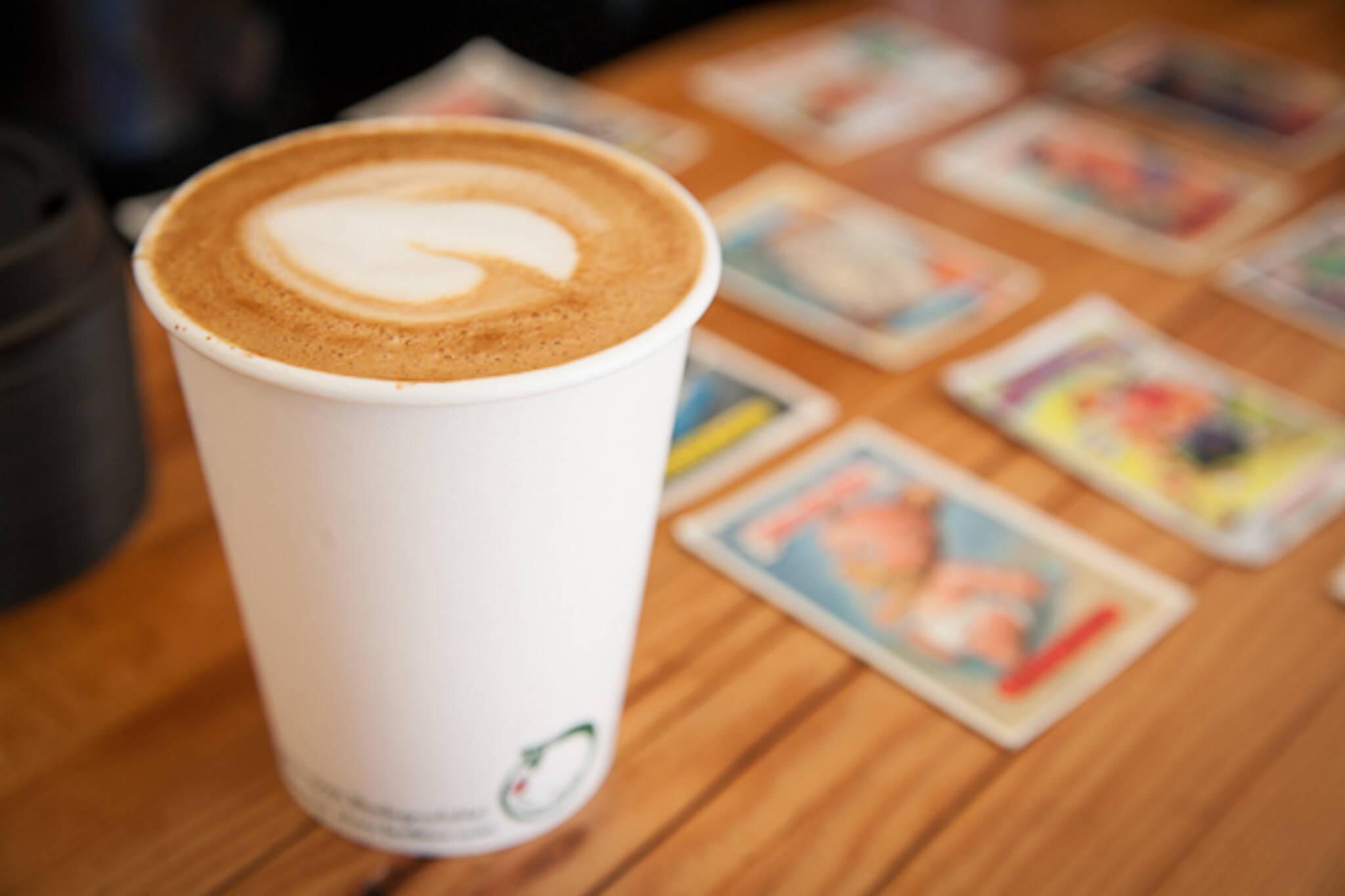 wallace espresso toronto