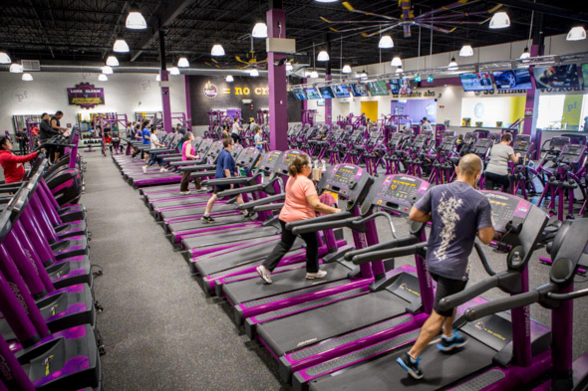 Planet Fitness Blogto Toronto