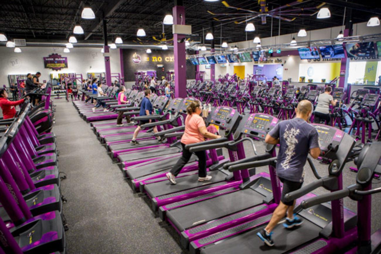 Best Treadmills For Home >> Planet Fitness - blogTO - Toronto