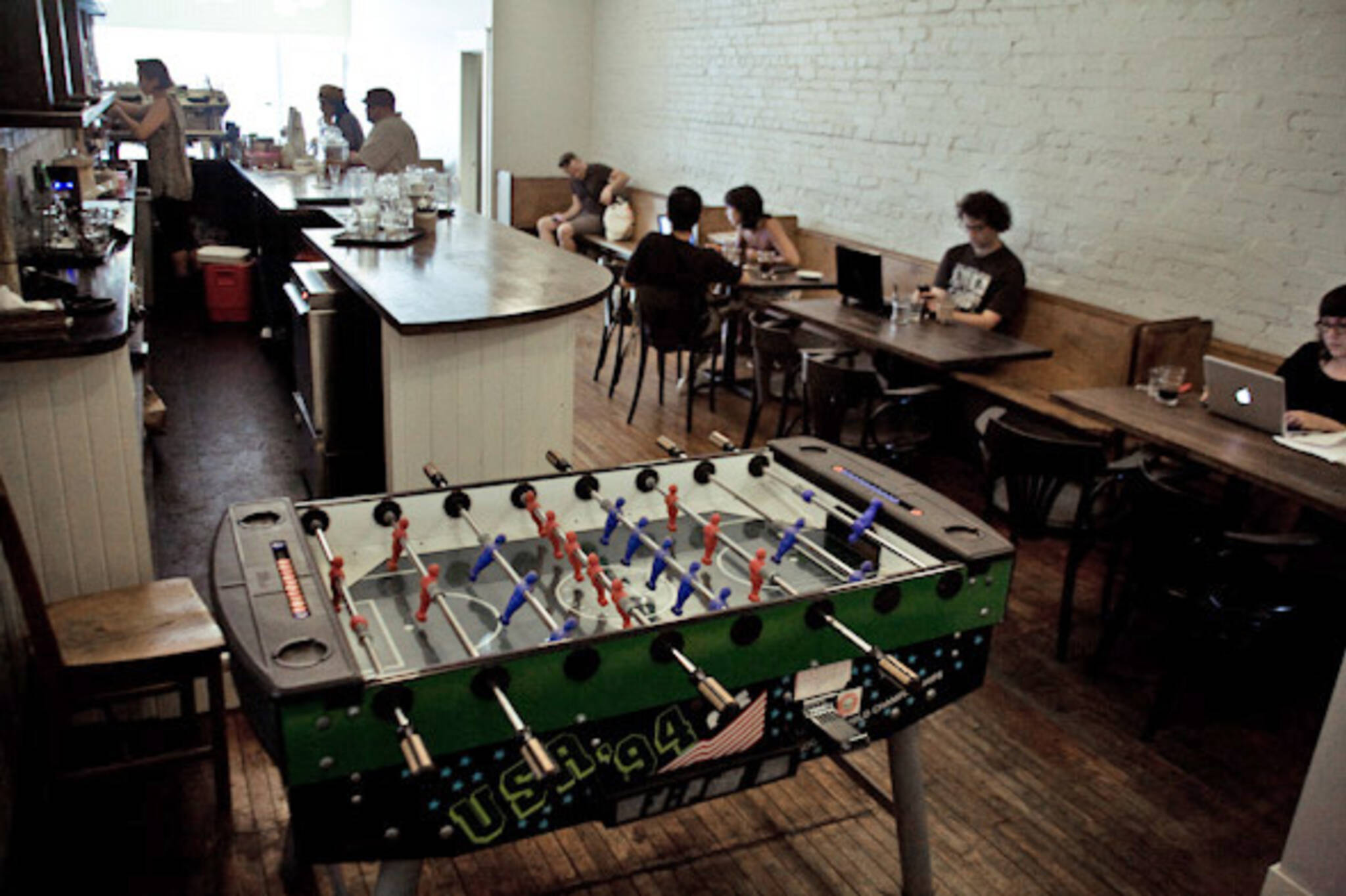 Common Espresso Bar Toronto
