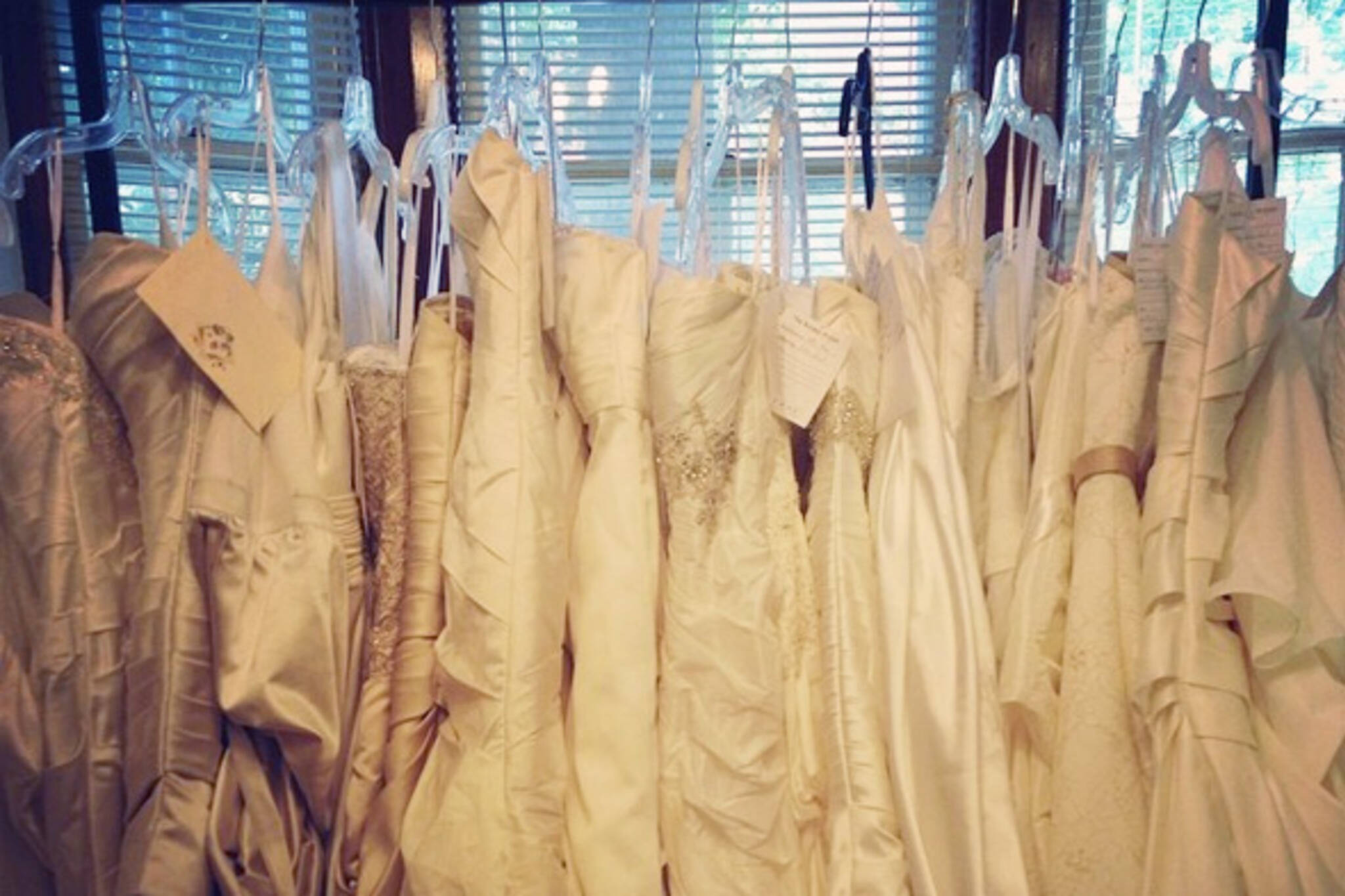 brides project toronto