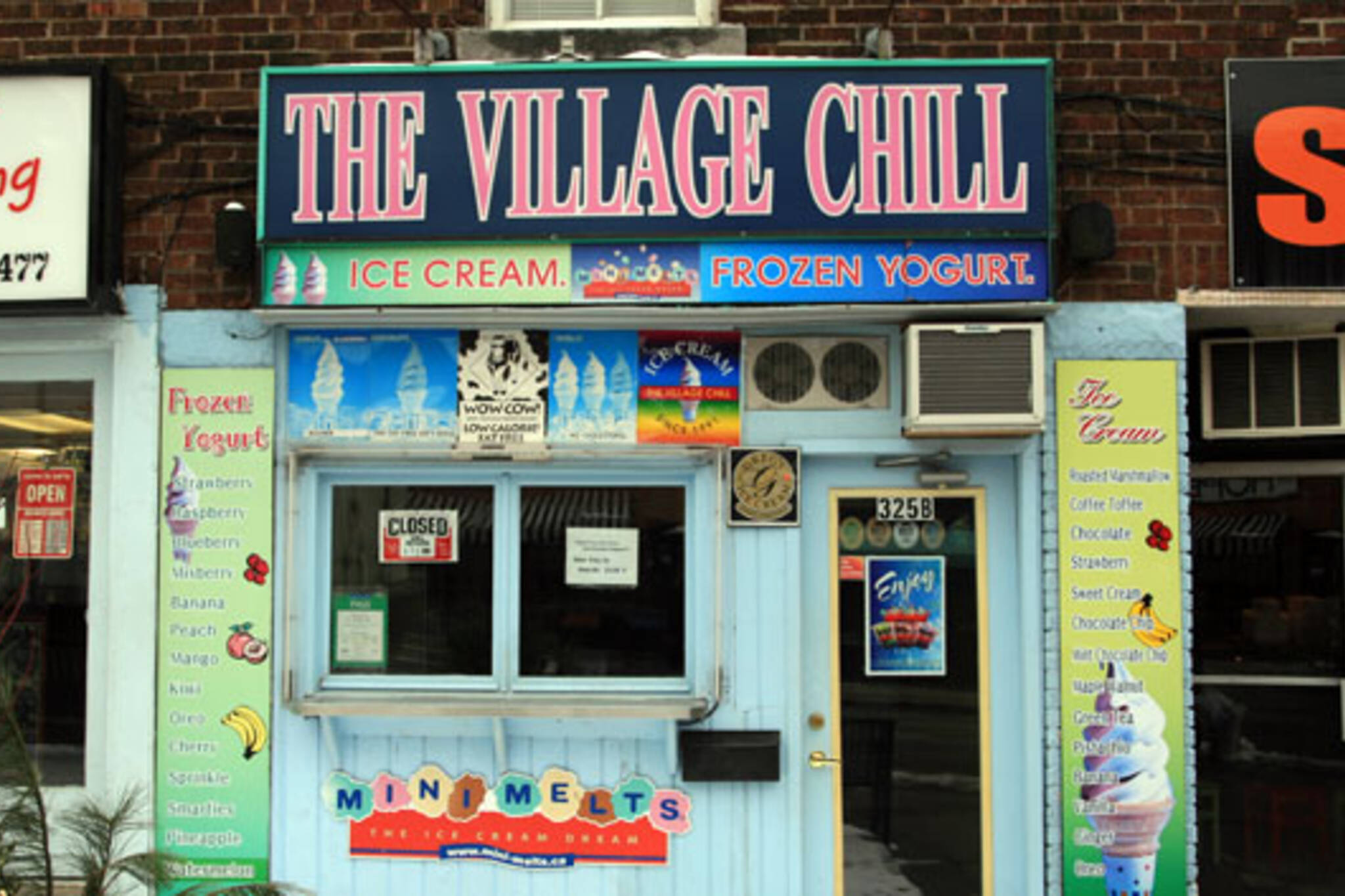The Village Chill