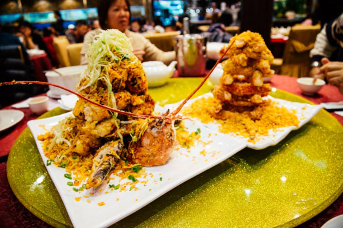 Best Seafood Restaurants In Toronto