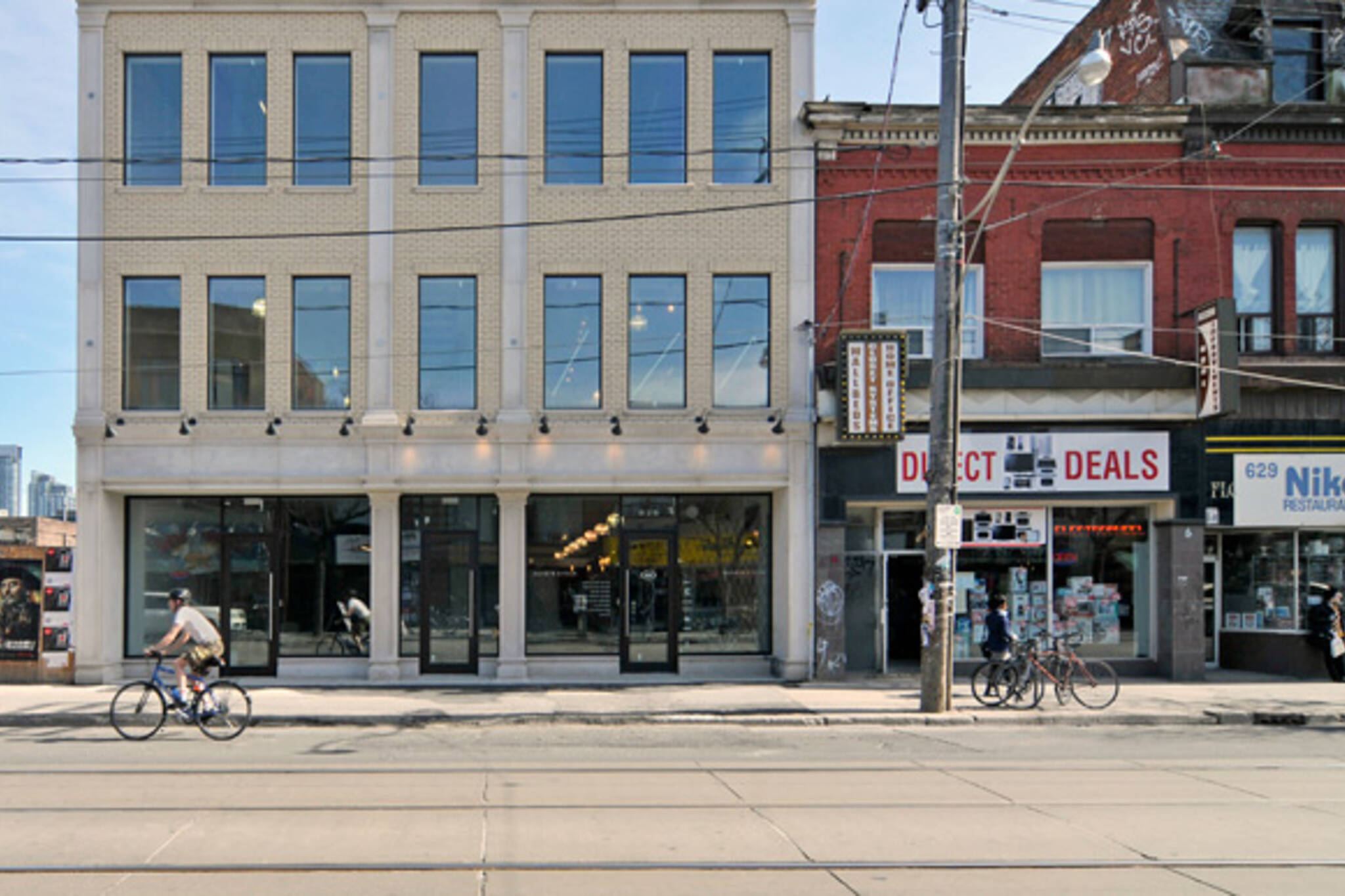 Duke Cycle Toronto