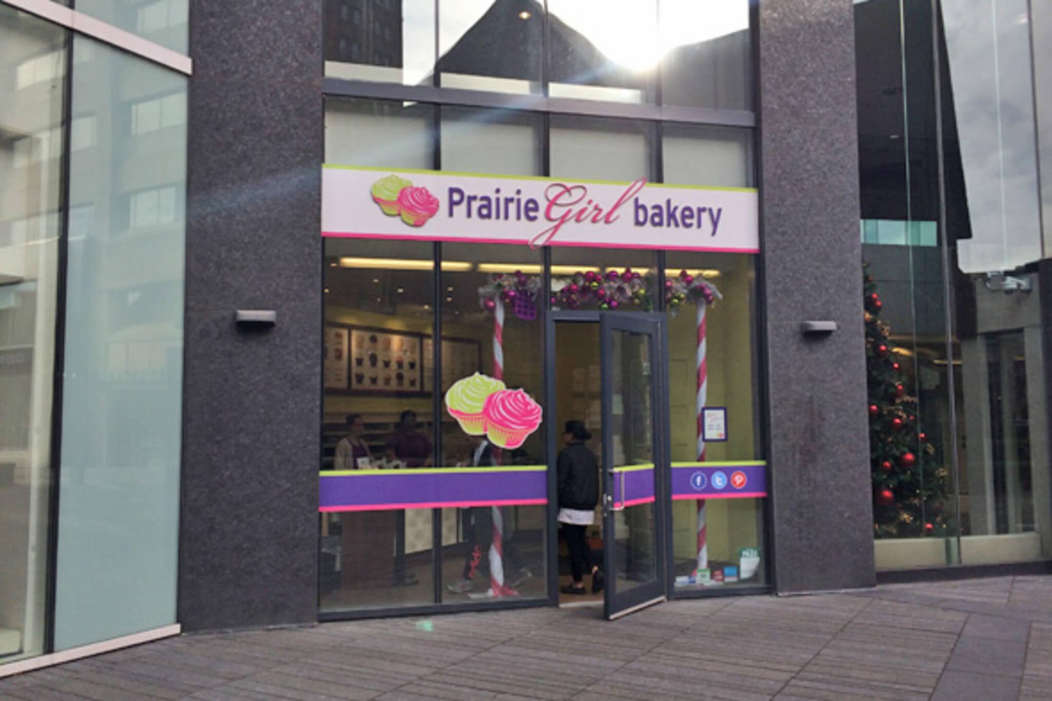 Prairie Girl Bakery (Yorkville)