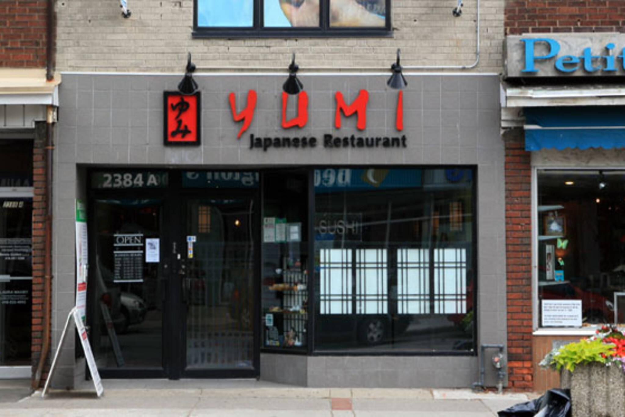Yumi Toronto