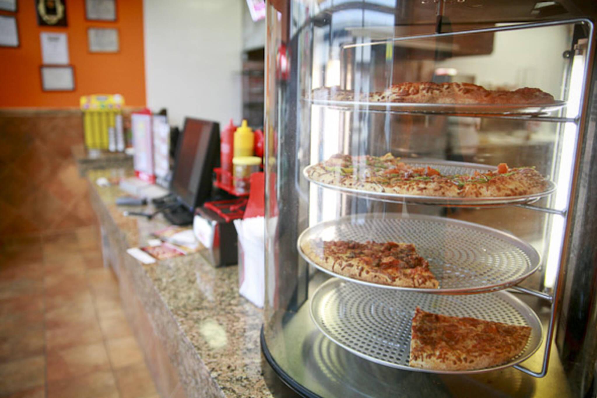 Pizza Depot (Ellesmere) Toronto