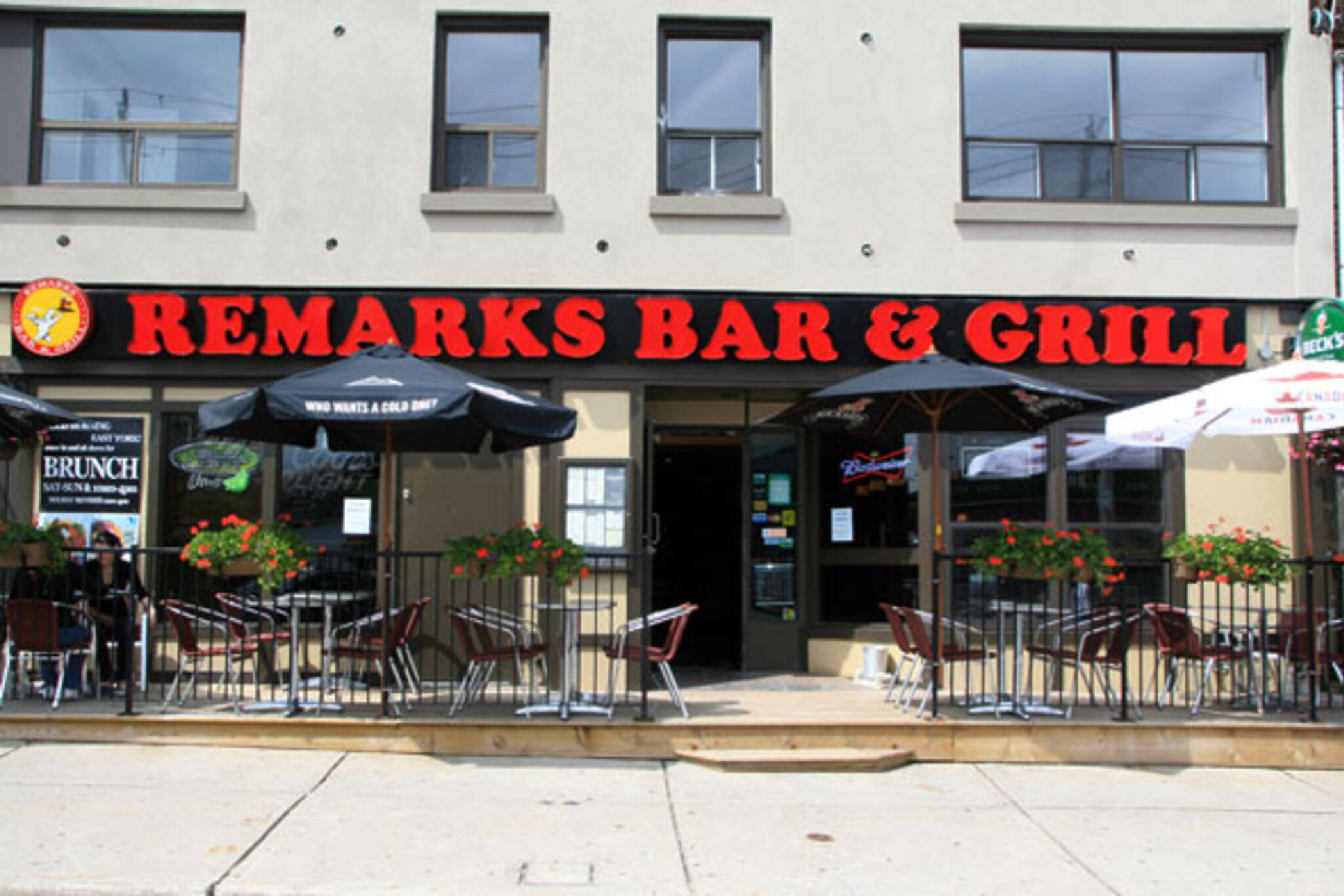 Remarks Bar and Grill