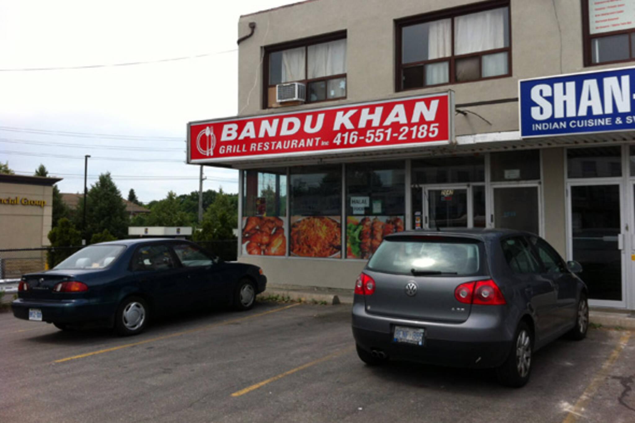 Bandu Khan