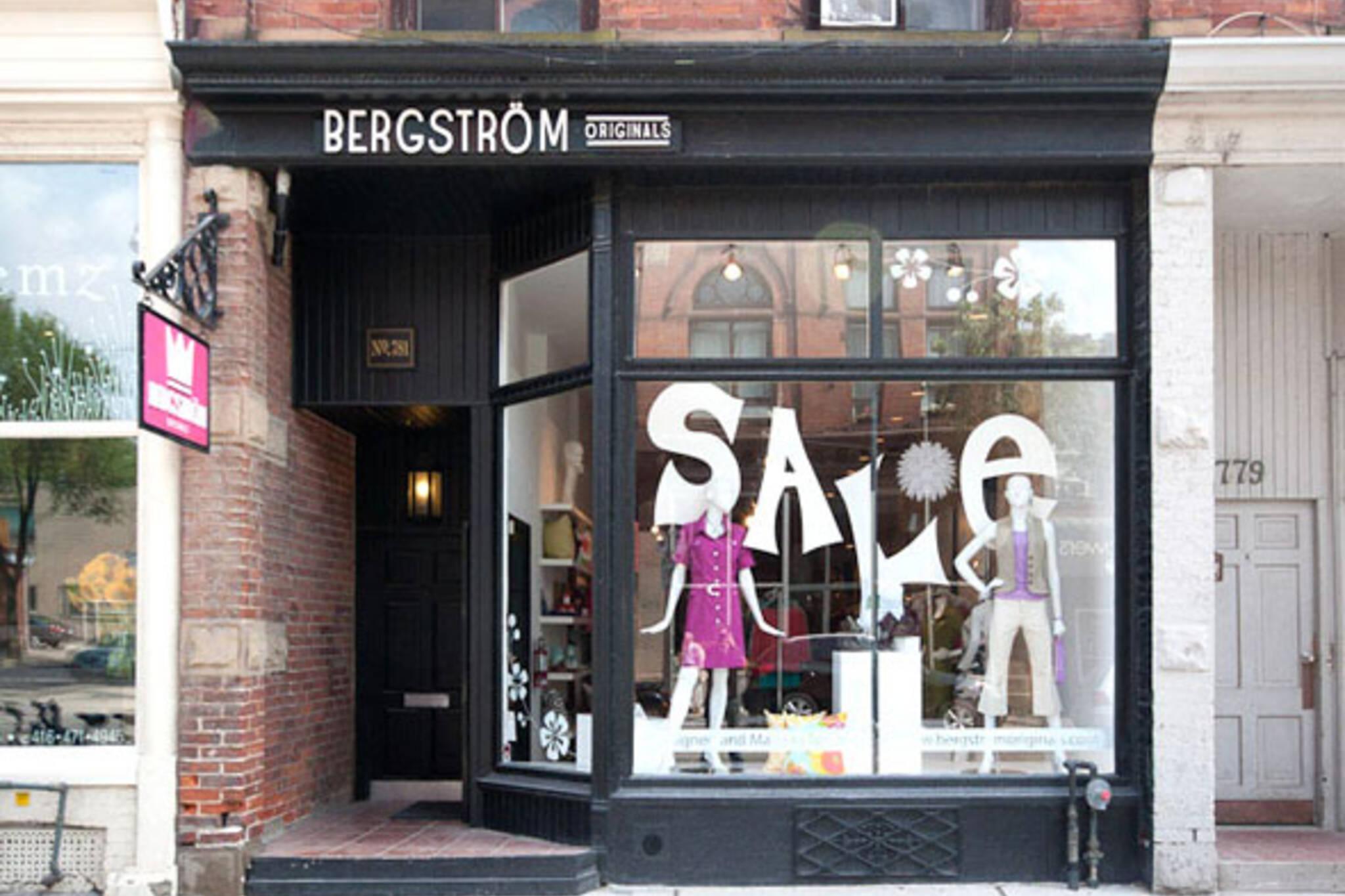 Bergstrom Originals