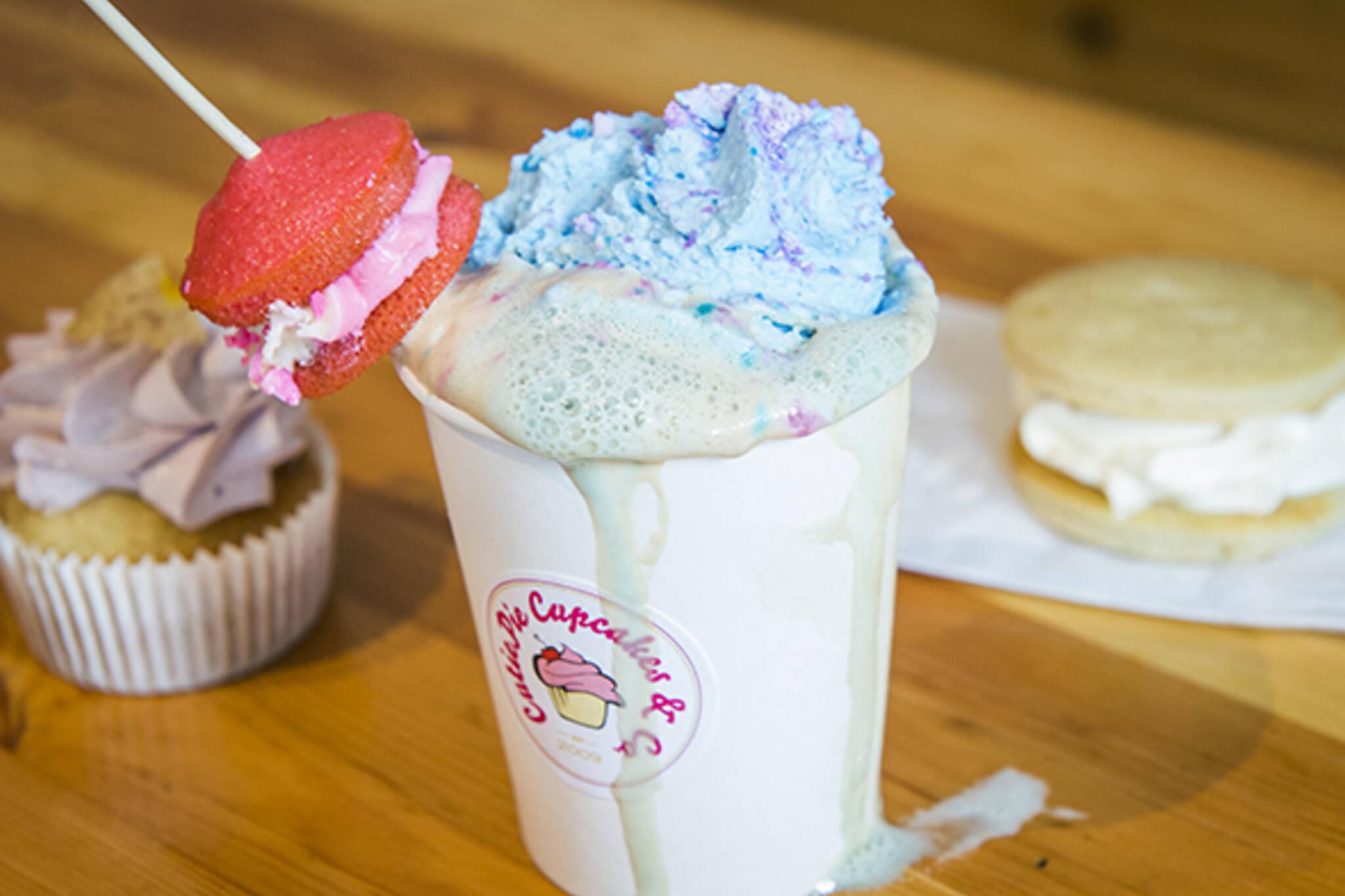 CutiePie Cupcakes Toronto