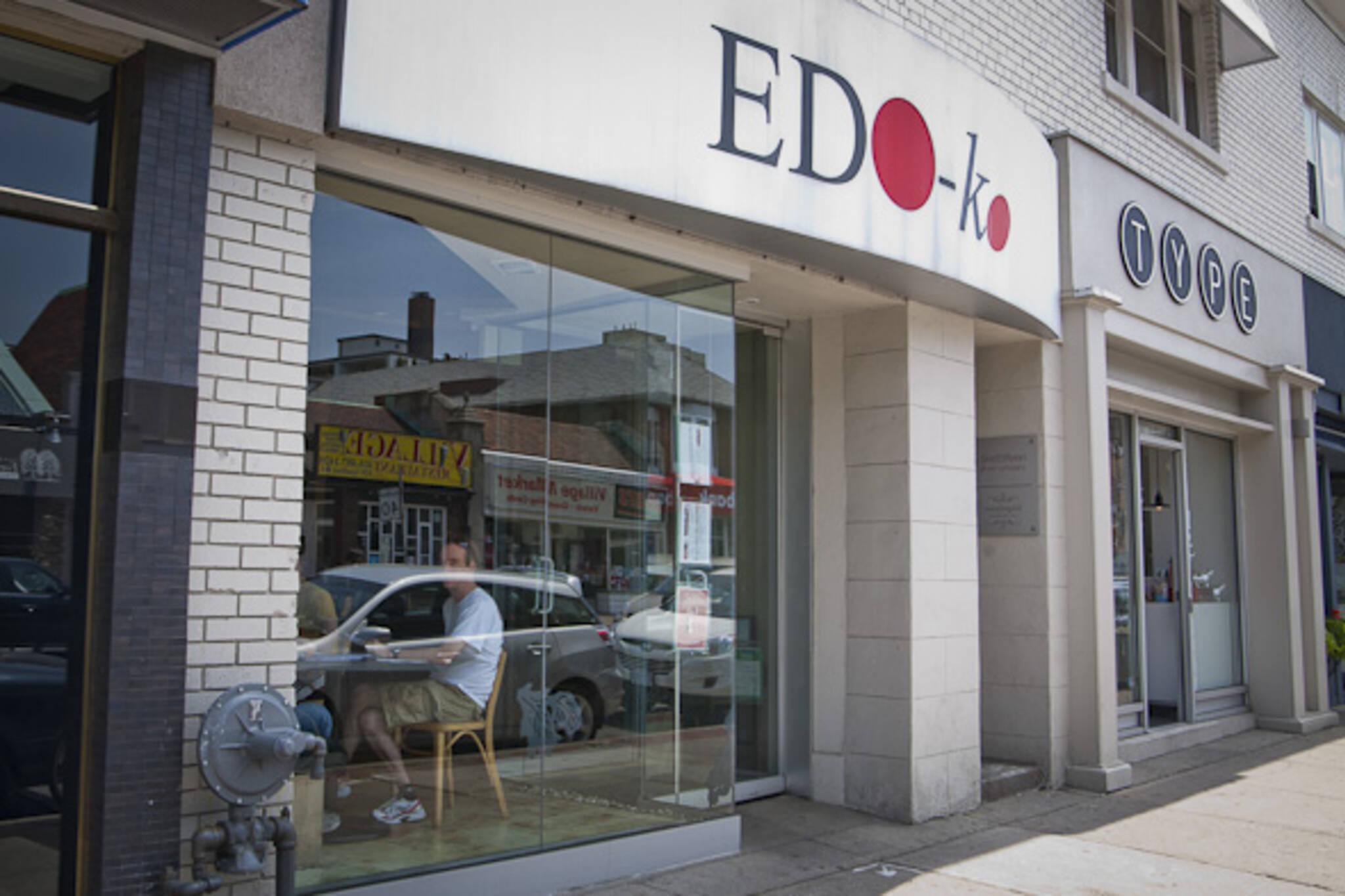 Edo Ko Toronto